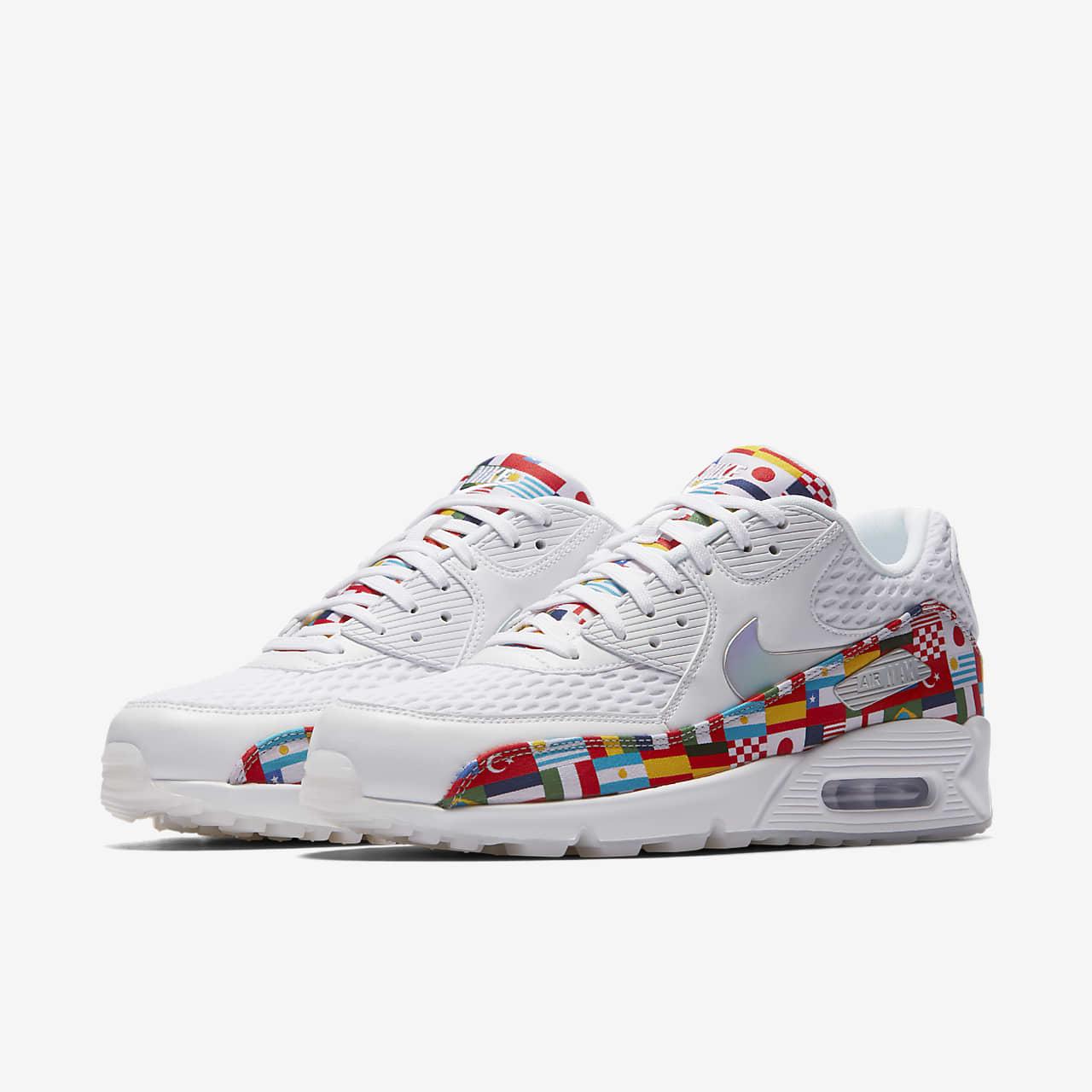 Nike Air Max 90 NIC Men's Shoe. Nike SA