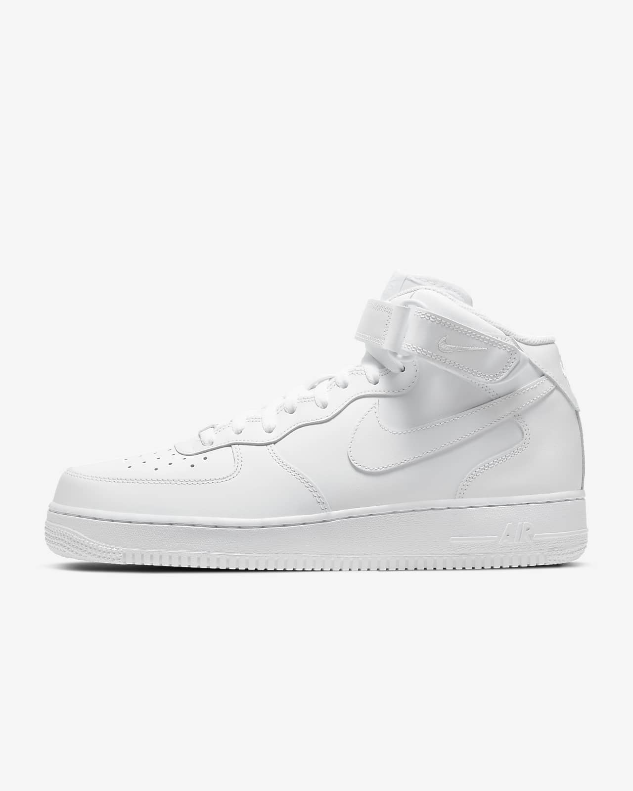 Bolos Navidad Civil  Nike Air Force 1 Mid '07 Men's Shoe. Nike.com