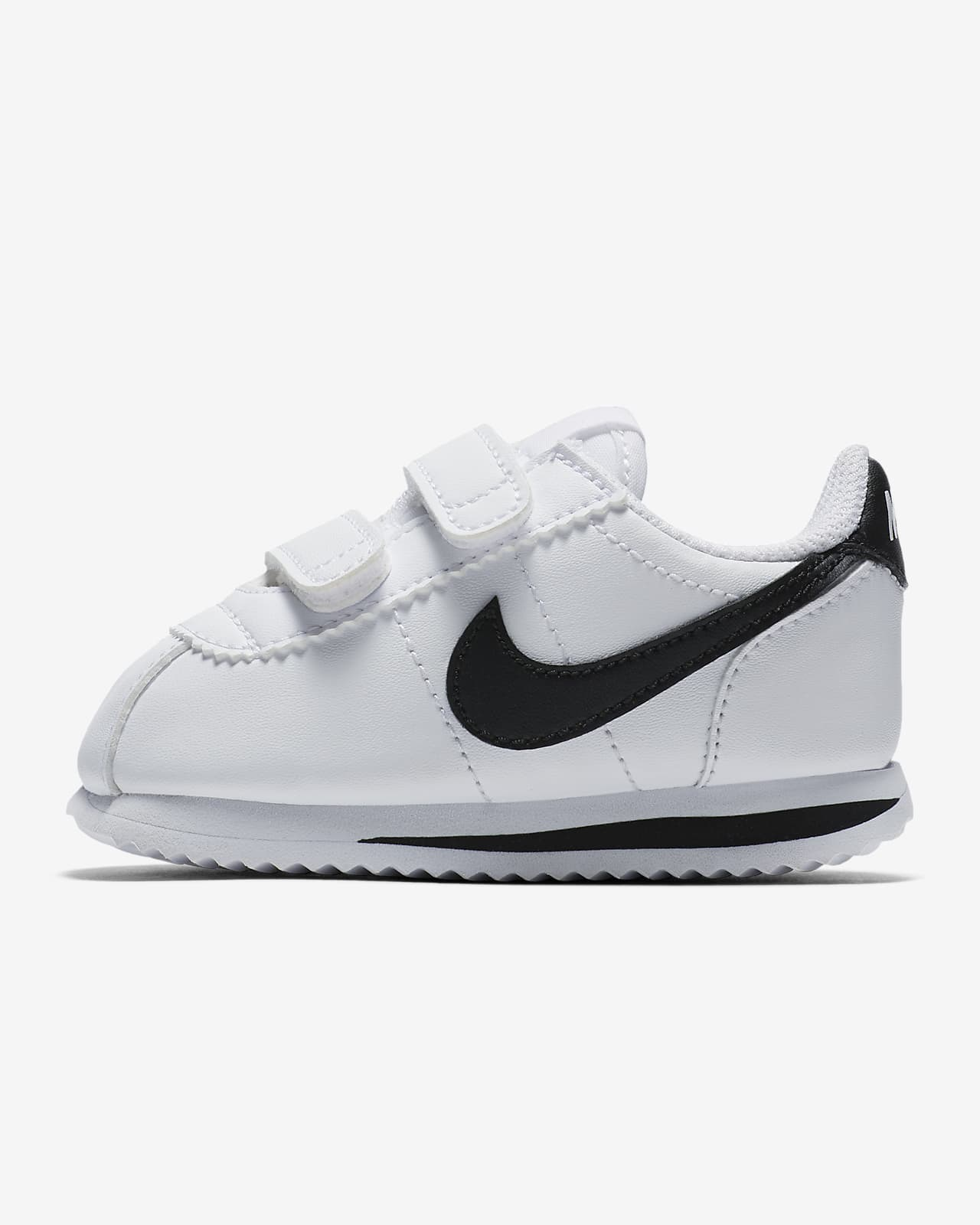 Nike Cortez Basic Baby and Toddler Shoe