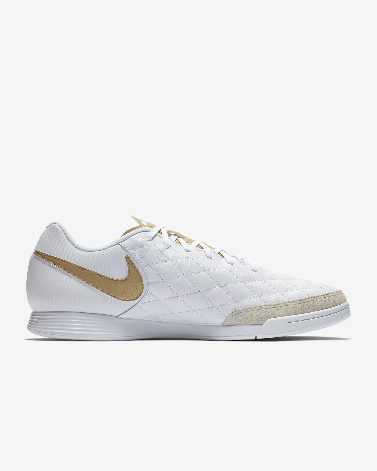 Albany Hassy En lo que respecta a las personas  Nike TiempoX Legend VII Academy 10R Indoor/Court Soccer Shoe. Nike.com