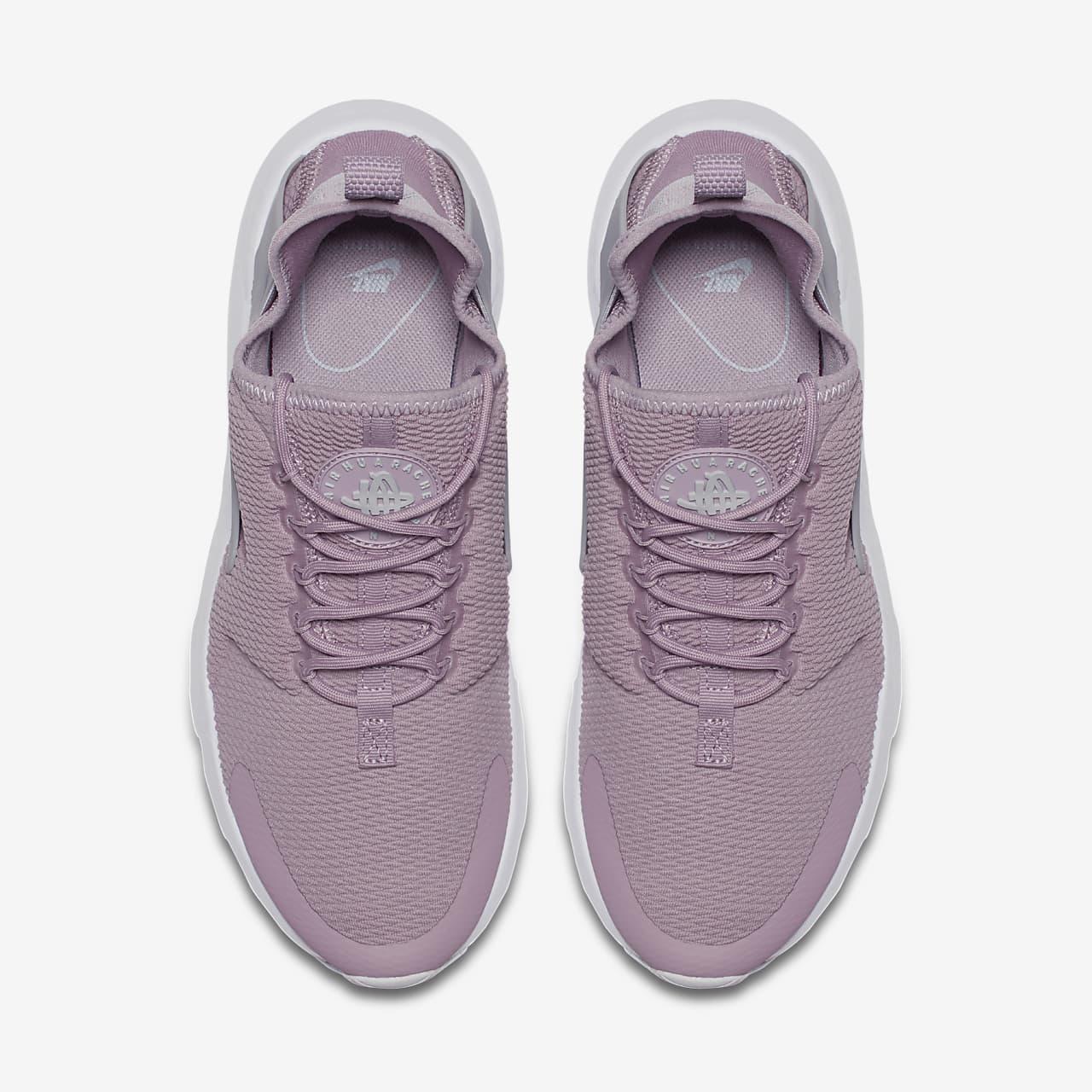 huarache nike purpura