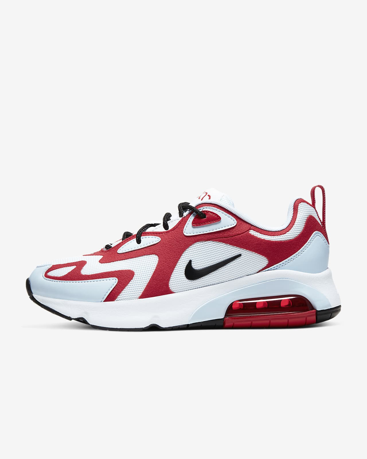 Nike Air Max 200 Icon Clash Sabatilles - Dona