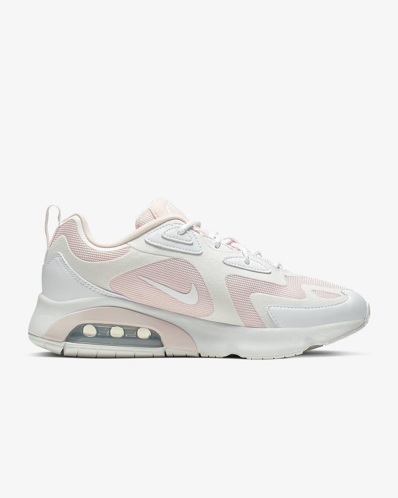 Nike Air Max 200 Women's Shoe. Nike MY