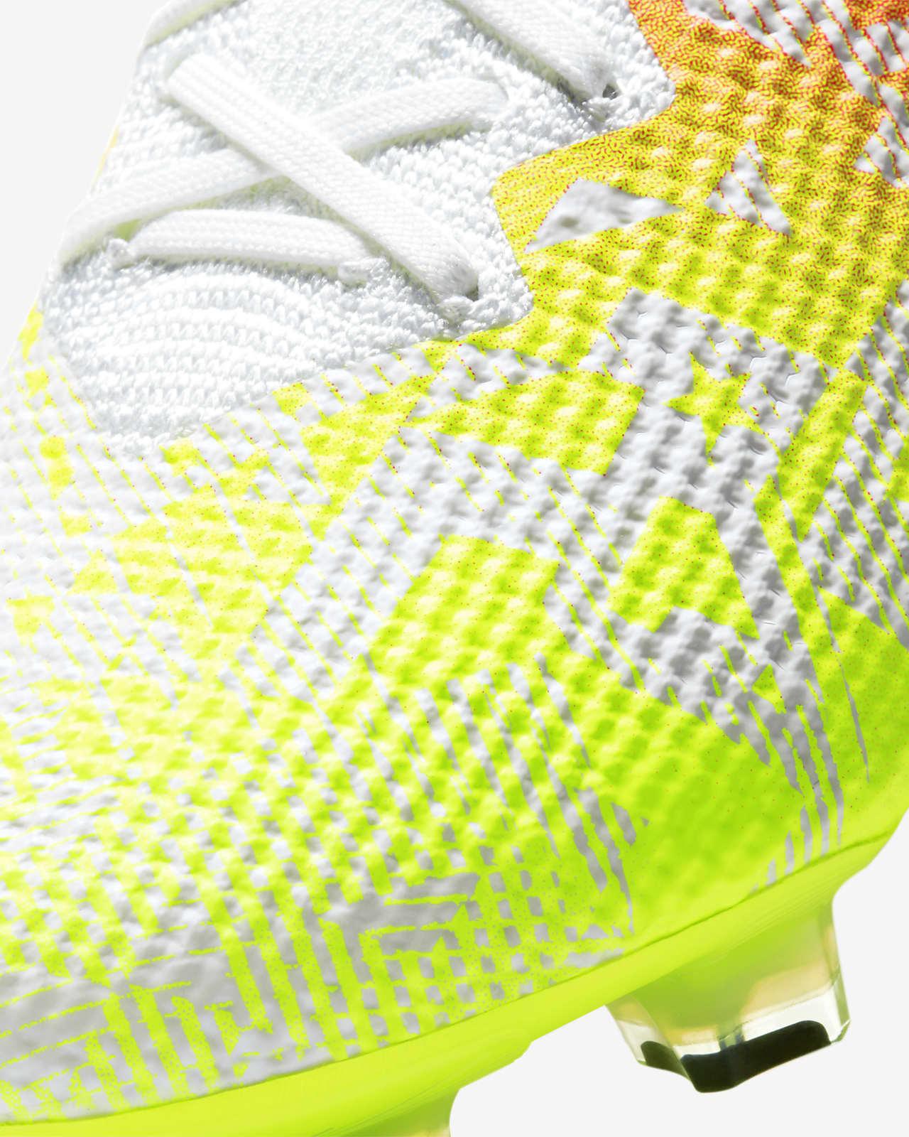 Chaussure de football à crampons pour terrain sec Nike Mercurial Vapor 13 Elite Neymar Jr. FG