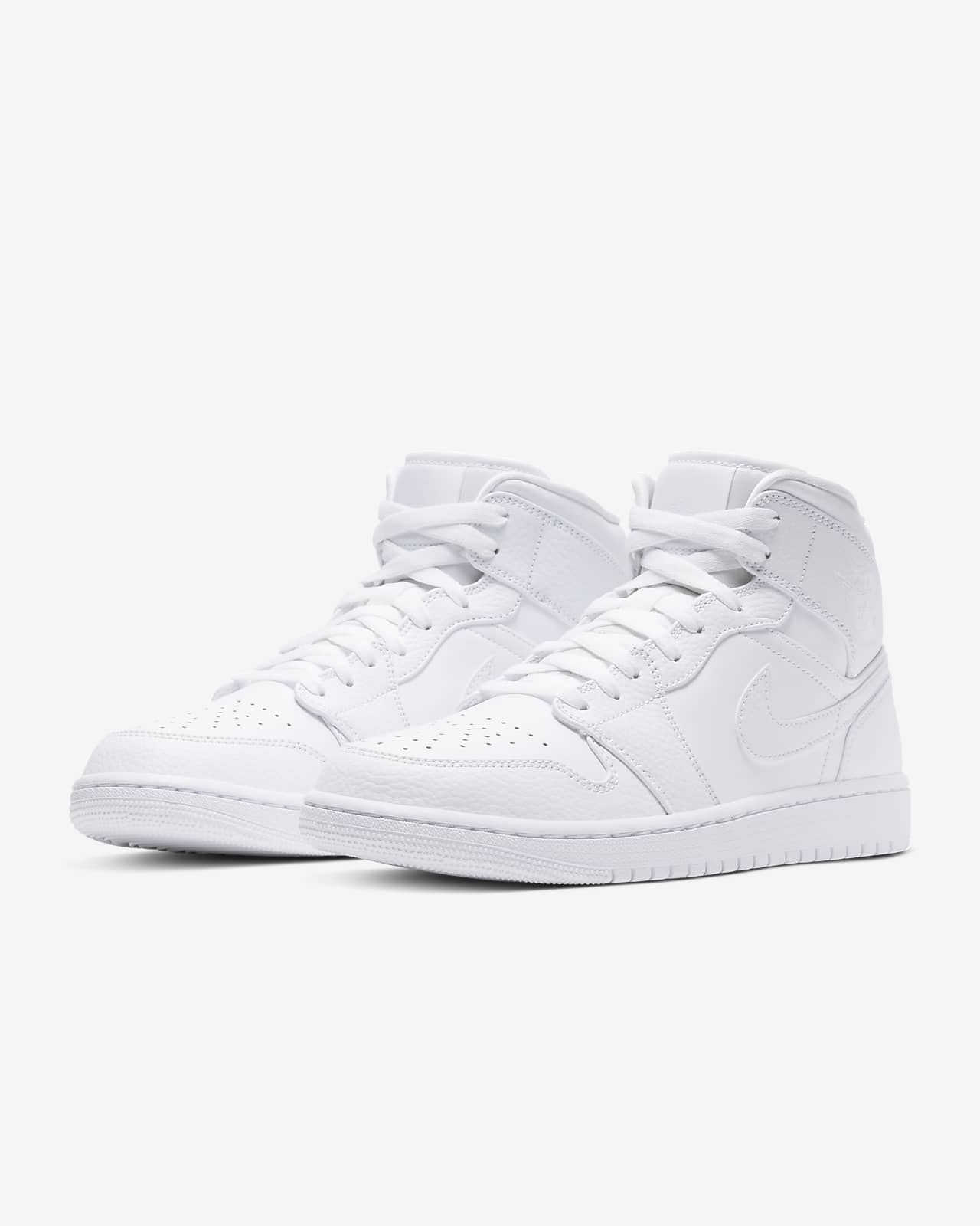 sneakers air jordan 1 mid