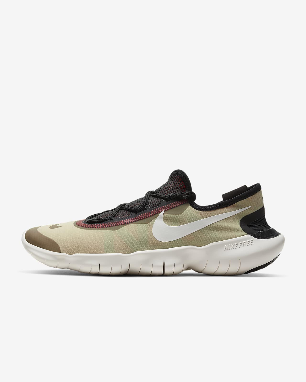 chaussure homme nike free 5.0