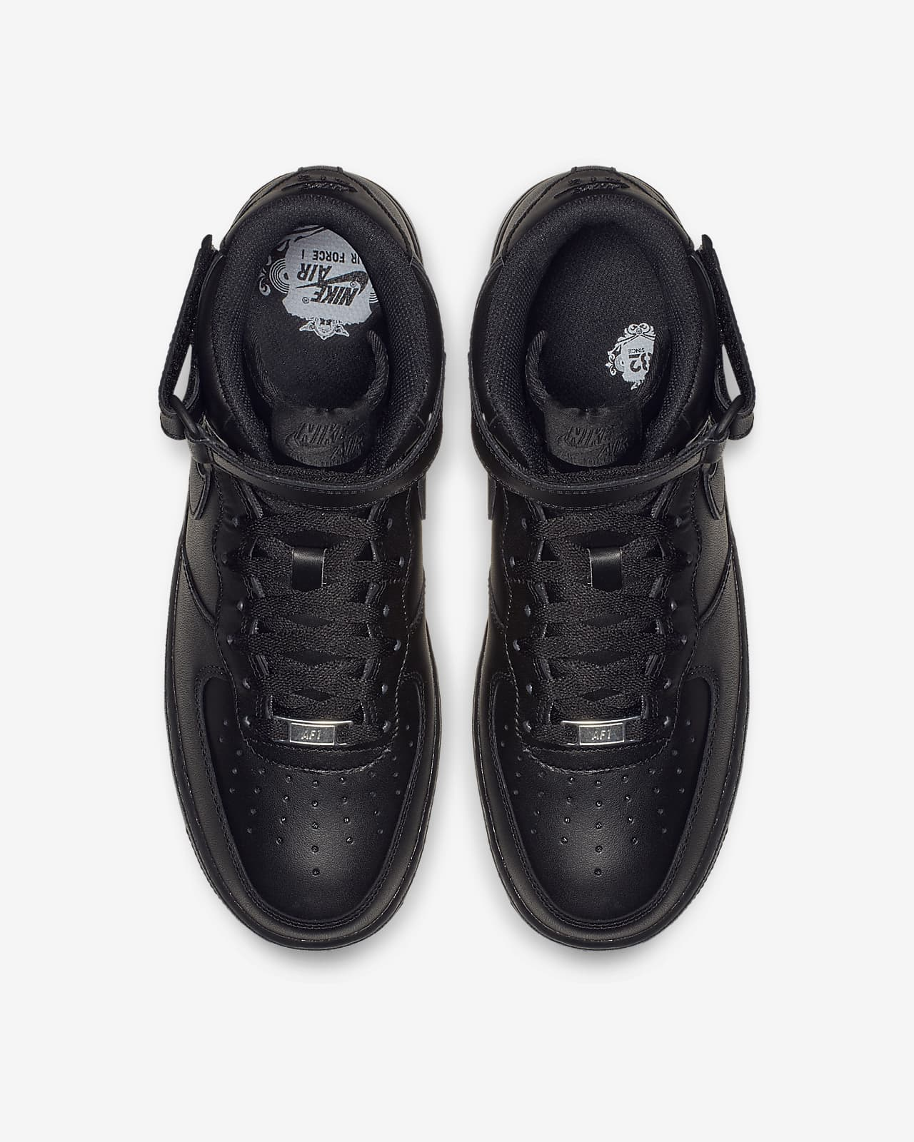 Nike Air Force 1 Mid '07. Nike