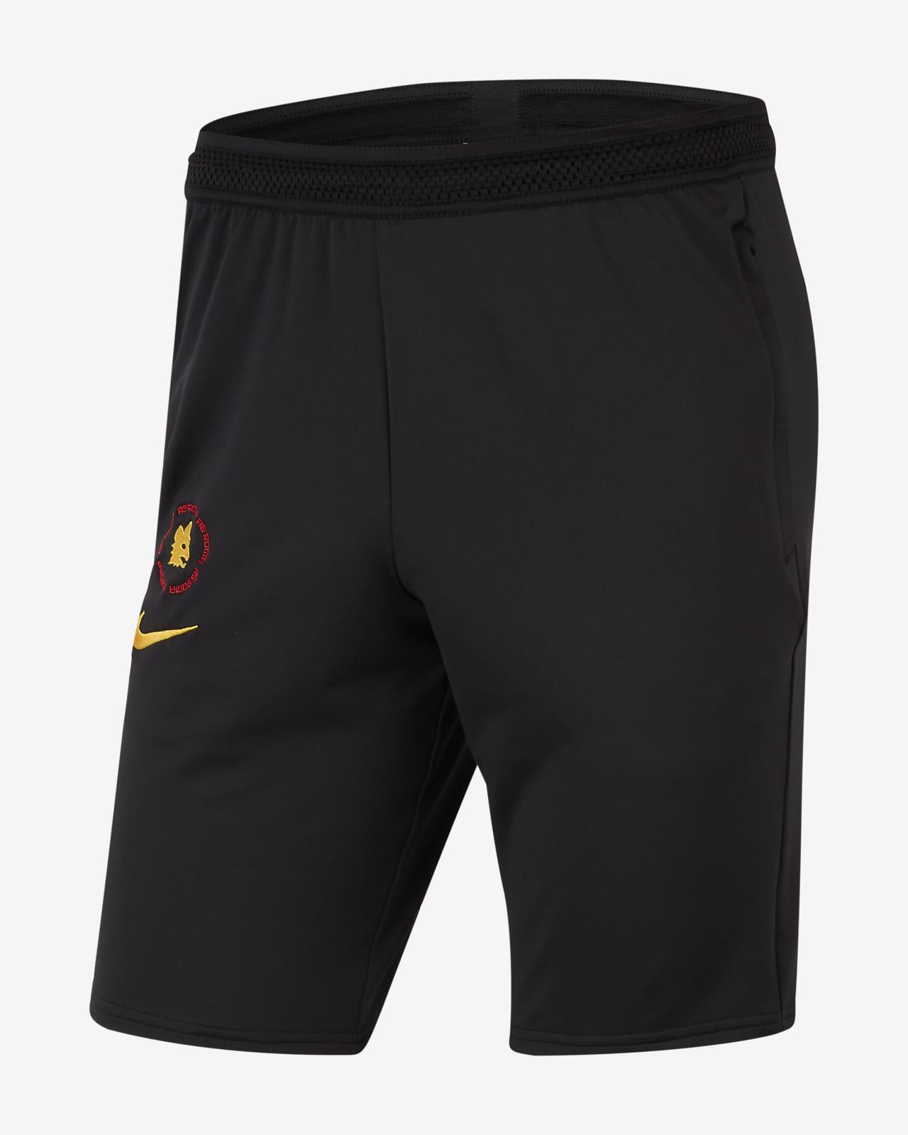 AS Roma Men's Football Shorts