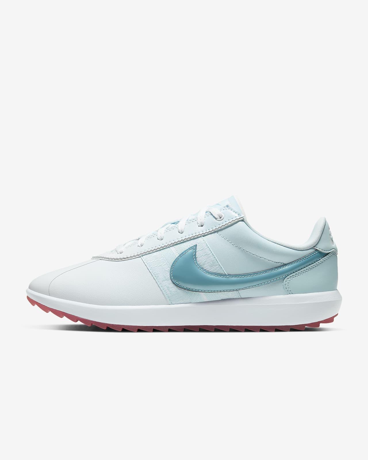 nike golf zapatos mujer