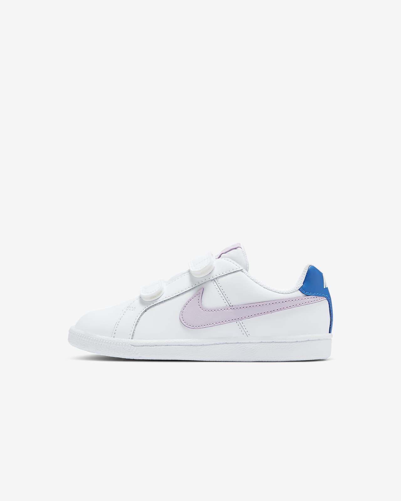 Nike Court Royale Little Kids' (Boys