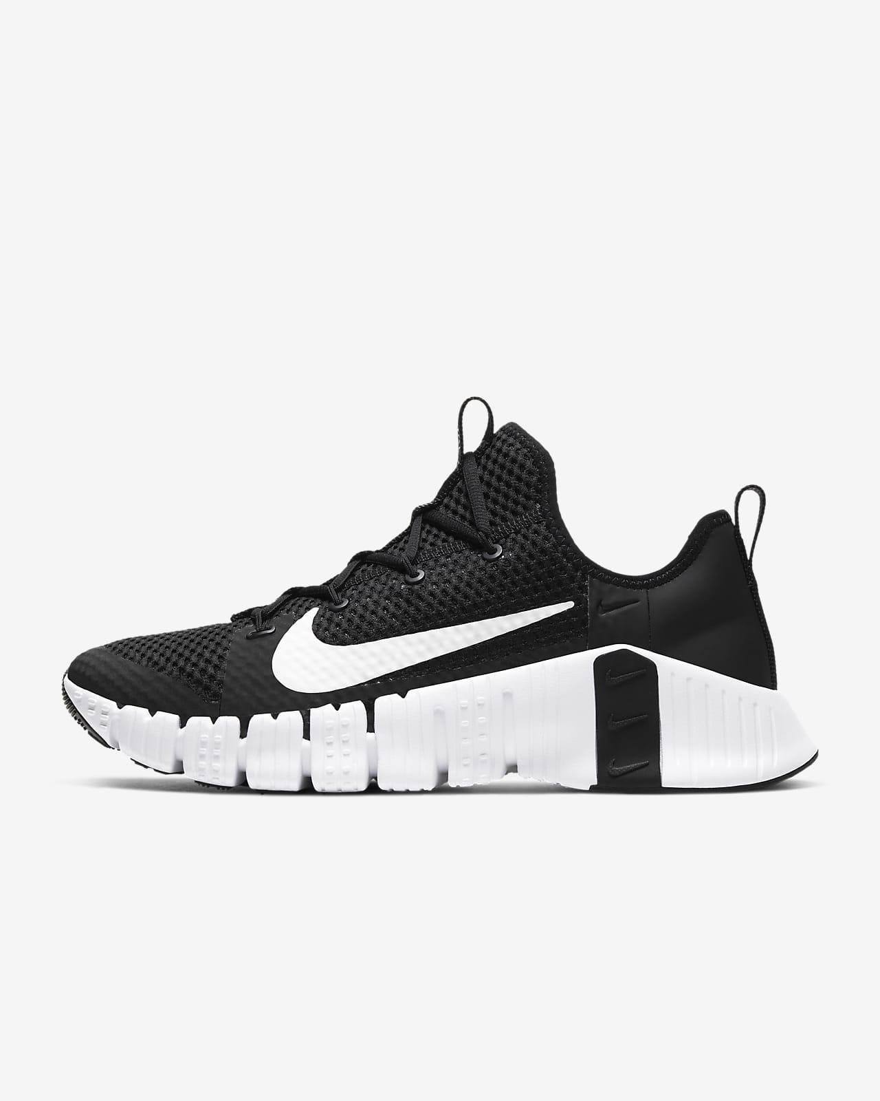 Мужские кроссовки для тренинга Nike Free Metcon 3