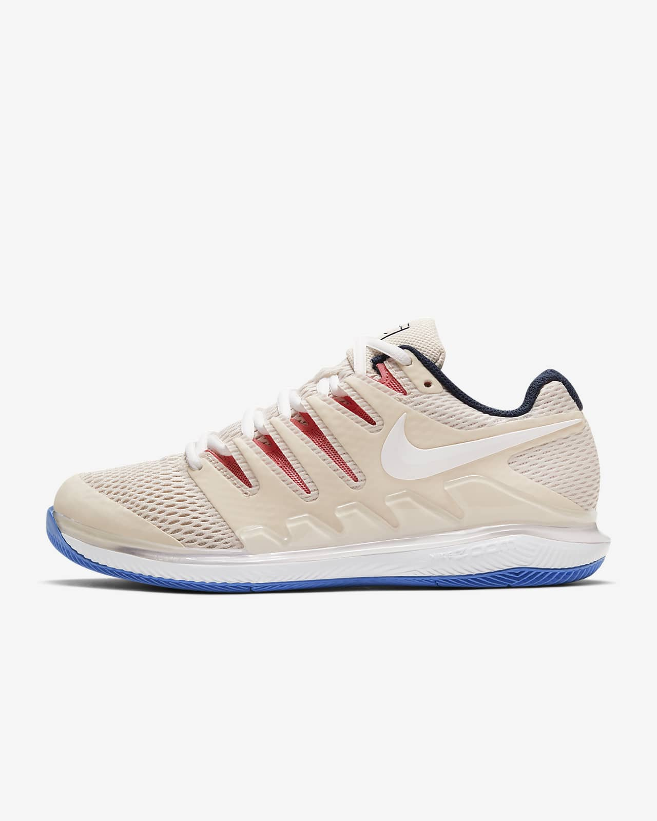 Hard Court Tennis Shoe. Nike PT