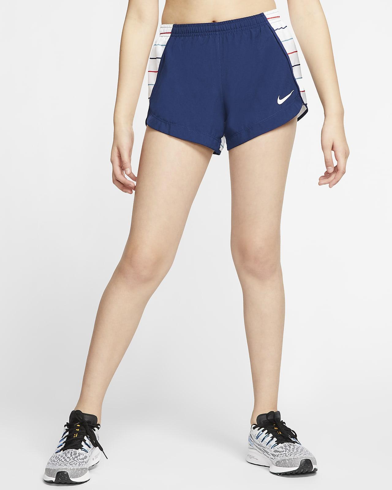 Nike Big Kids' (Girls') Running Shorts