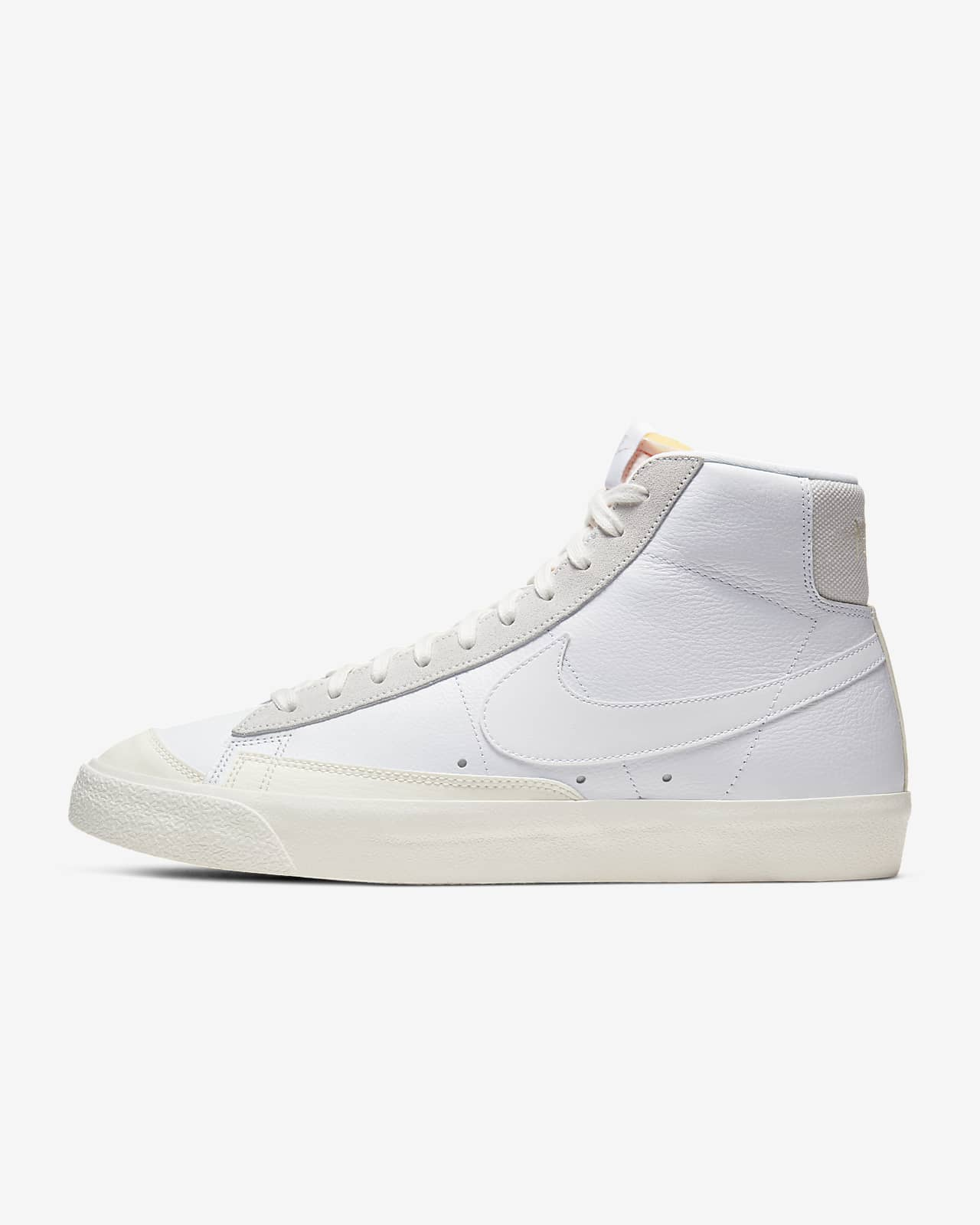 loco Excepcional cepillo  Nike Blazer Mid Vintage '77 Men's Shoe. Nike LU