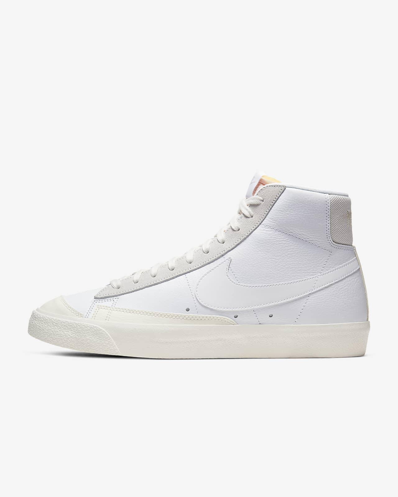 Nike Blazer Mid VNTG '77 男子运动鞋