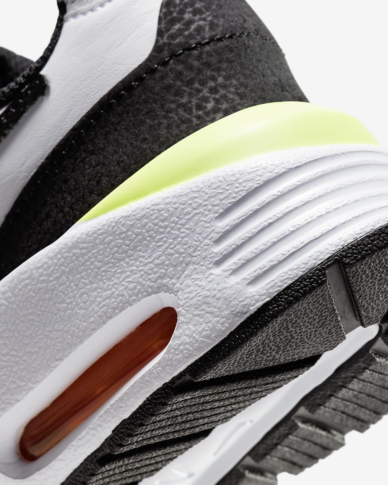 Nike Air Max Fusion Big Kids' Shoe