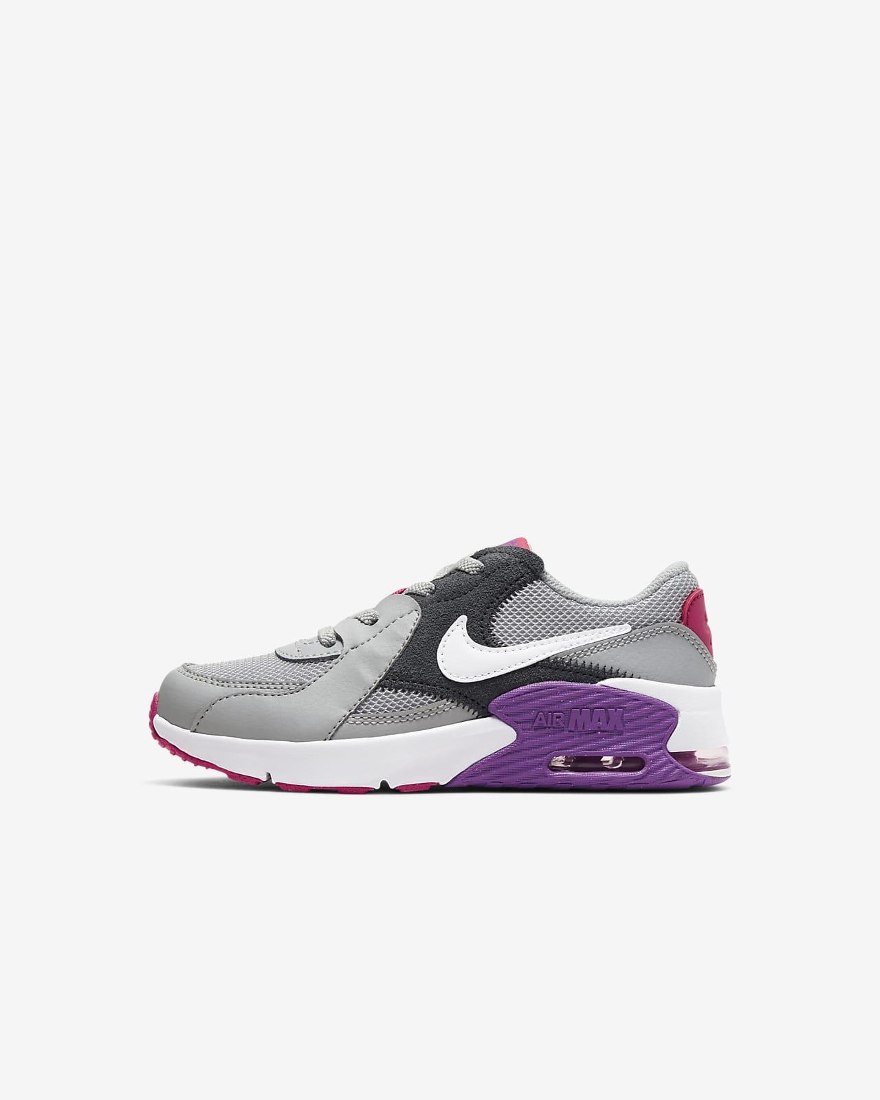 Nike Air Max Excee Little Kids' Shoe. Nike.com