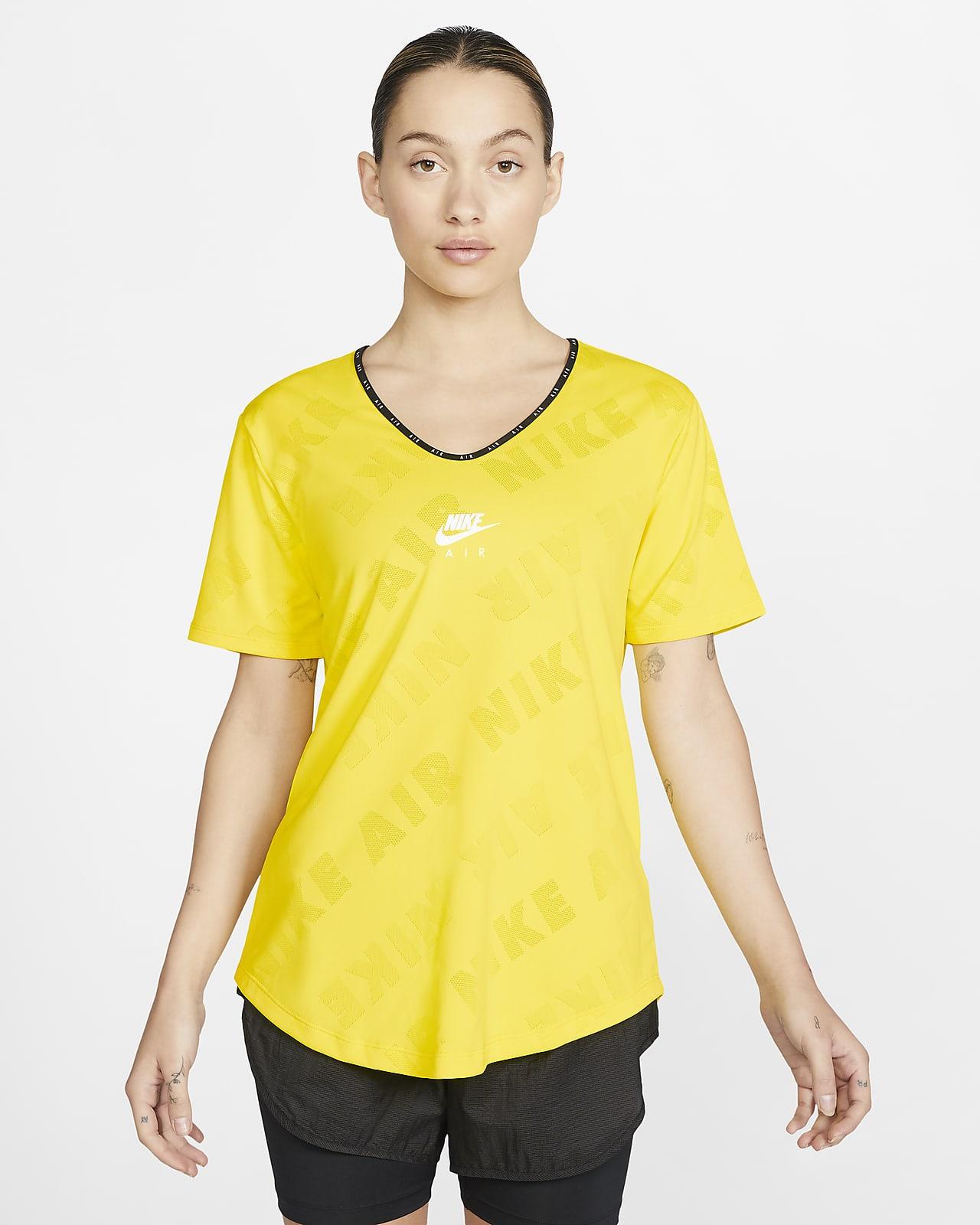 Haut de running Nike Air pour Femme