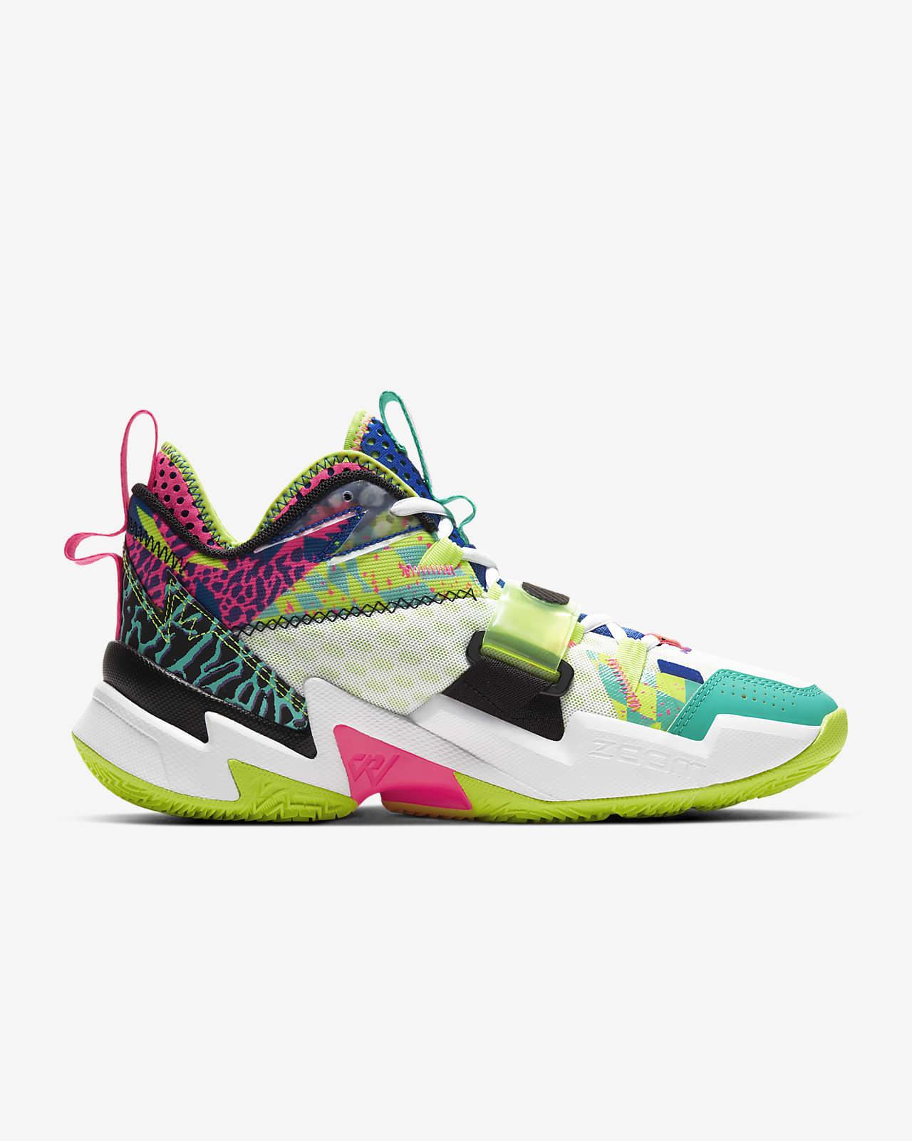 Zer0 3 Pf Men S Basketball Shoe Nike In
