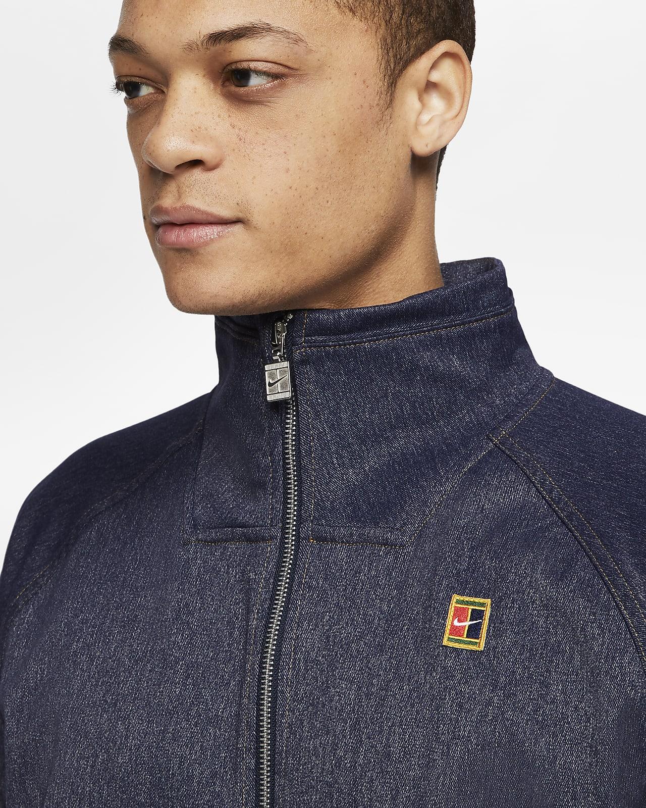 Tennis Warm-Up Jacket. Nike LU