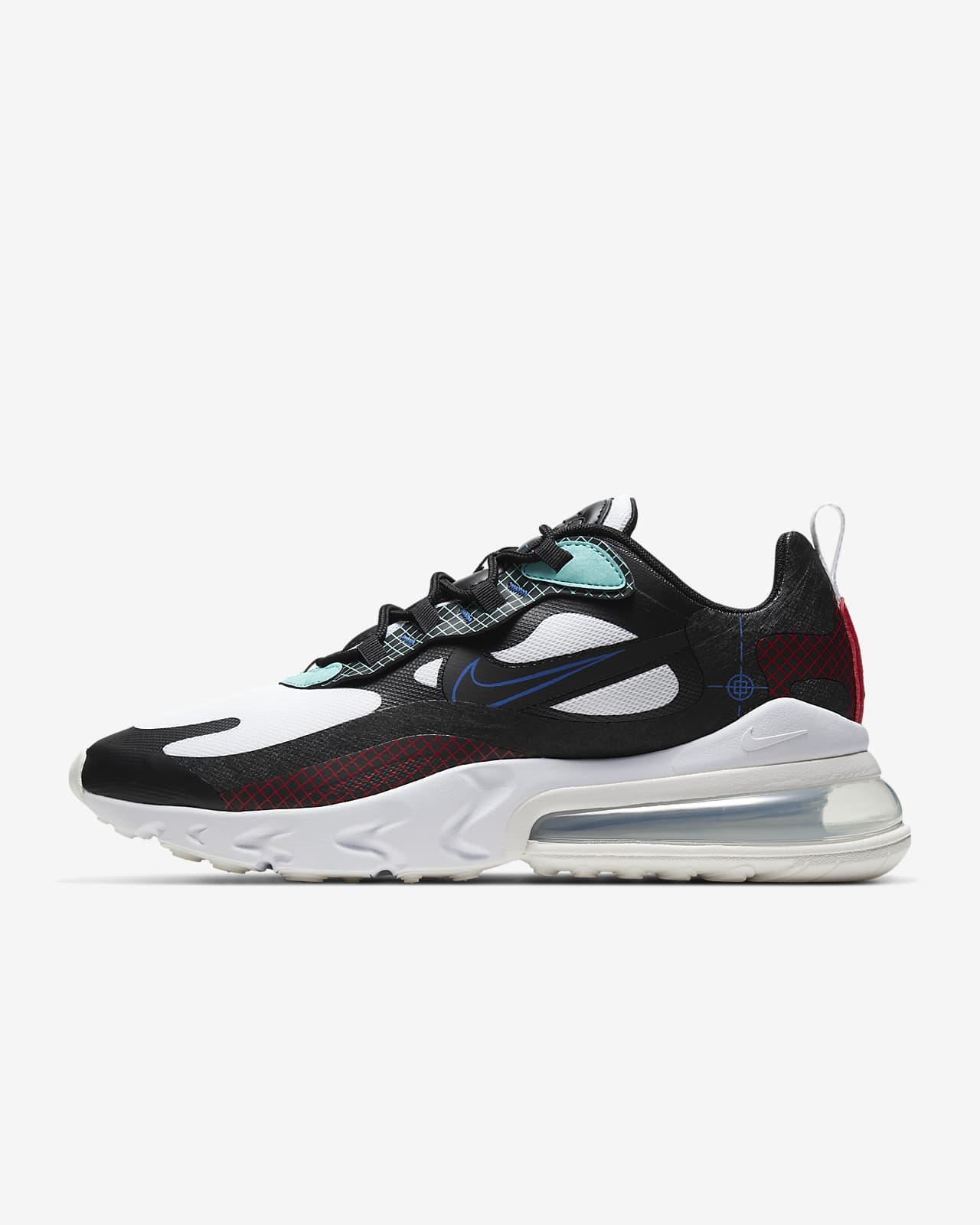 Nike Air Max 270 React Herenschoen