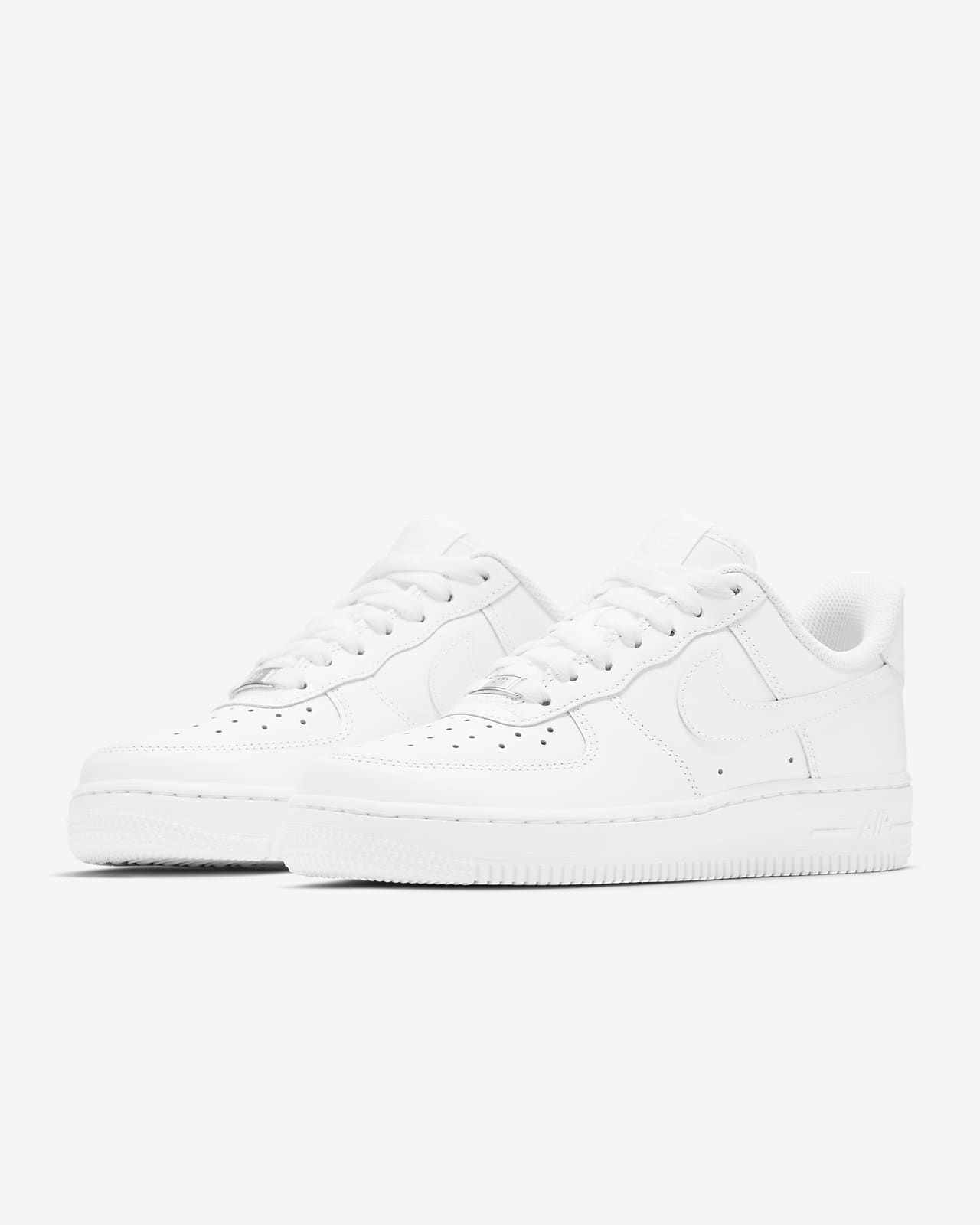 basquette femme nike air force 1