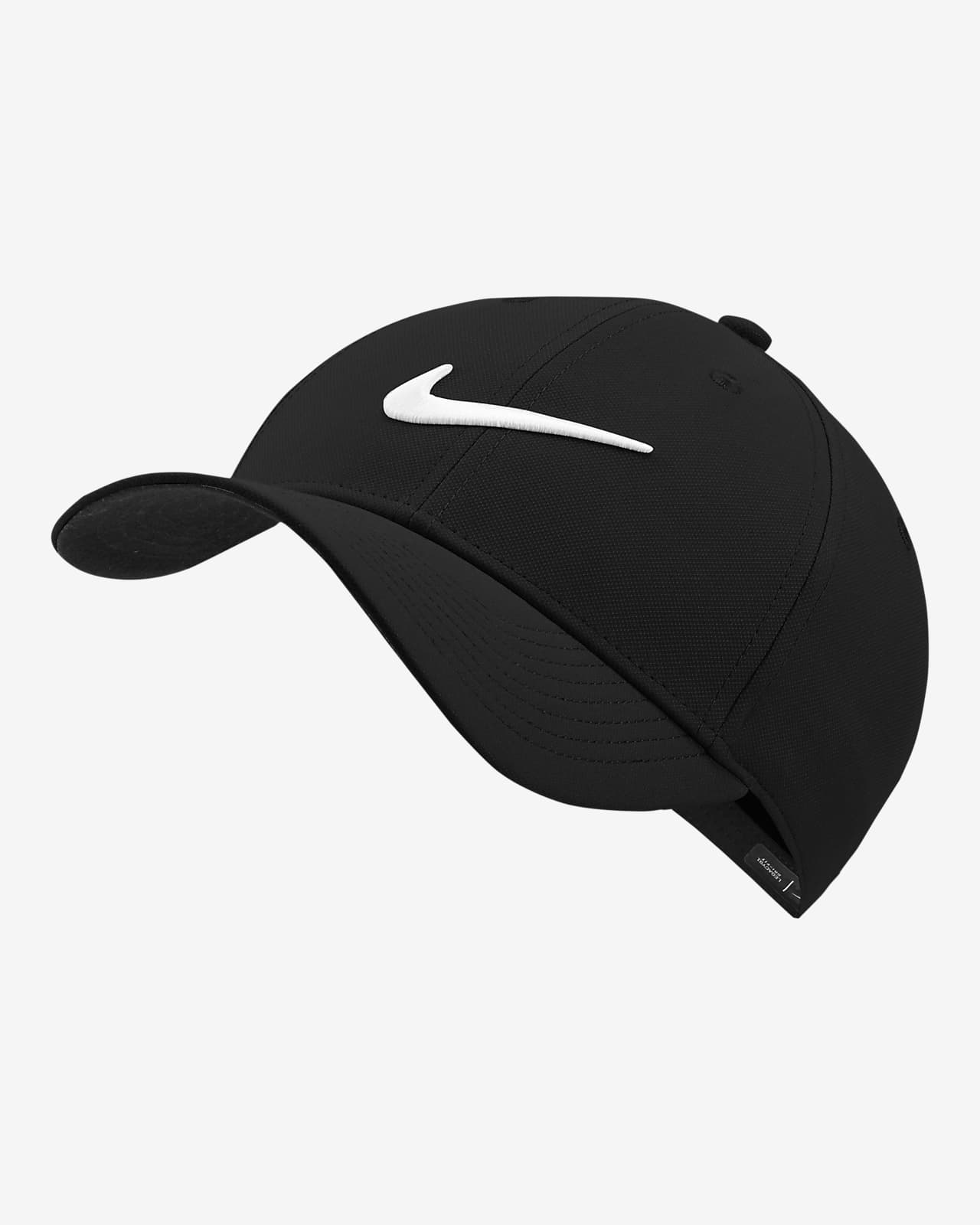 Gorro ajustable de entrenamiento Nike Dri-FIT Legacy91