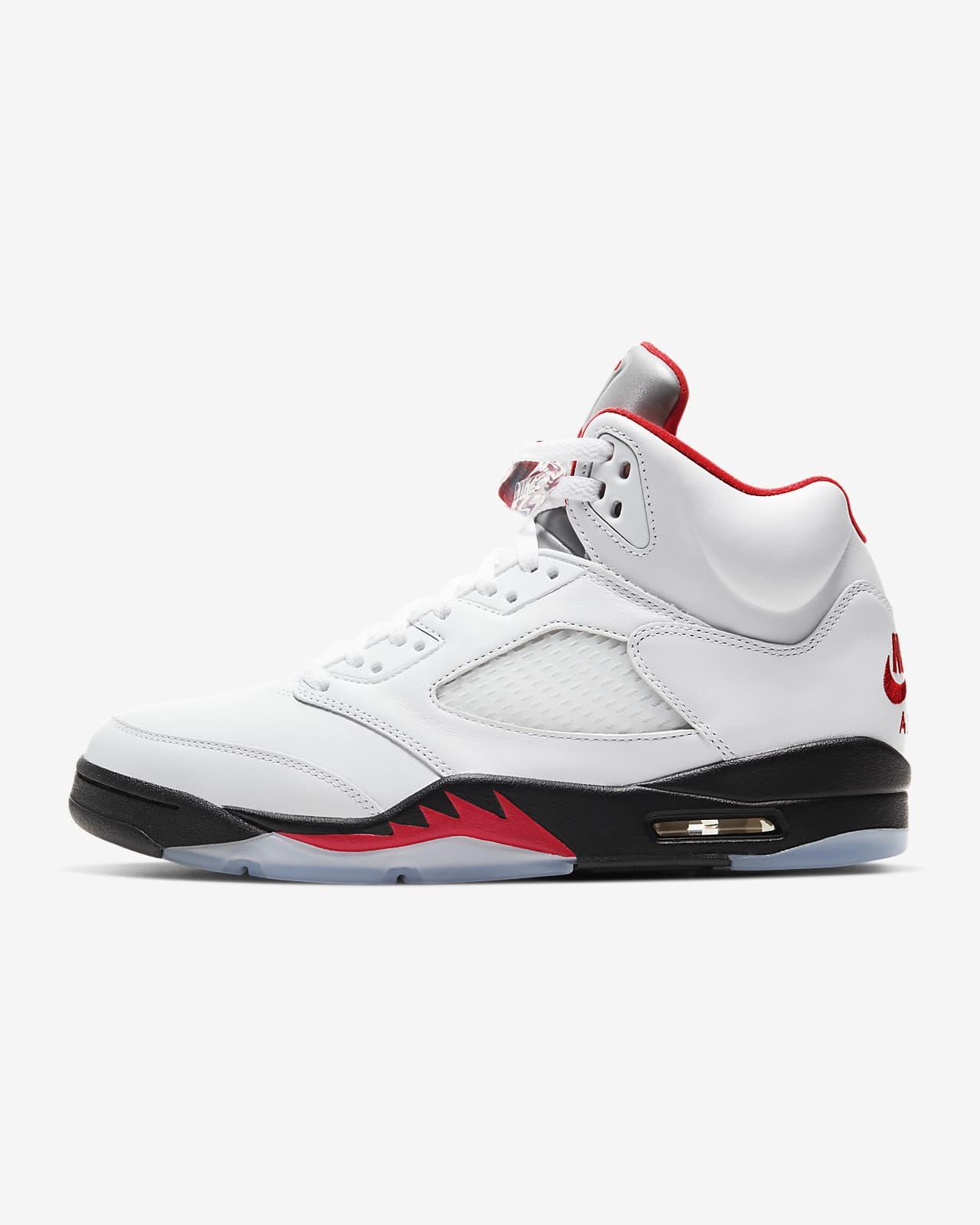 Air Jordan 5 Retro 男鞋