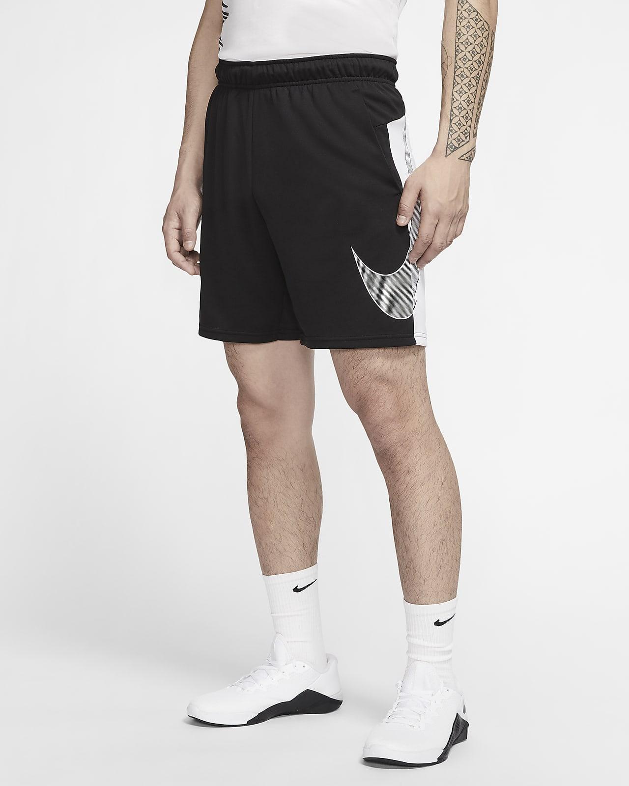 Nike Dri-FIT Men's Graphic Training Shorts