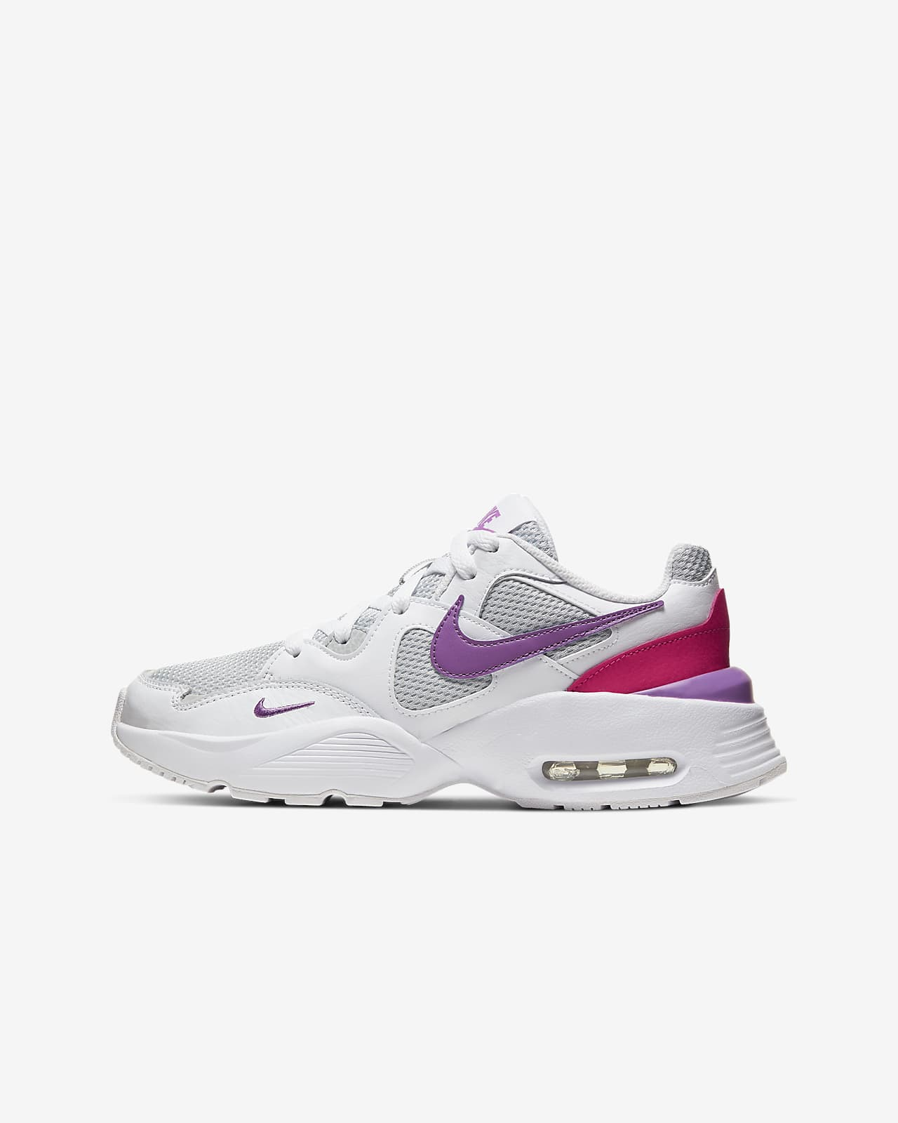 chaussure nike violet