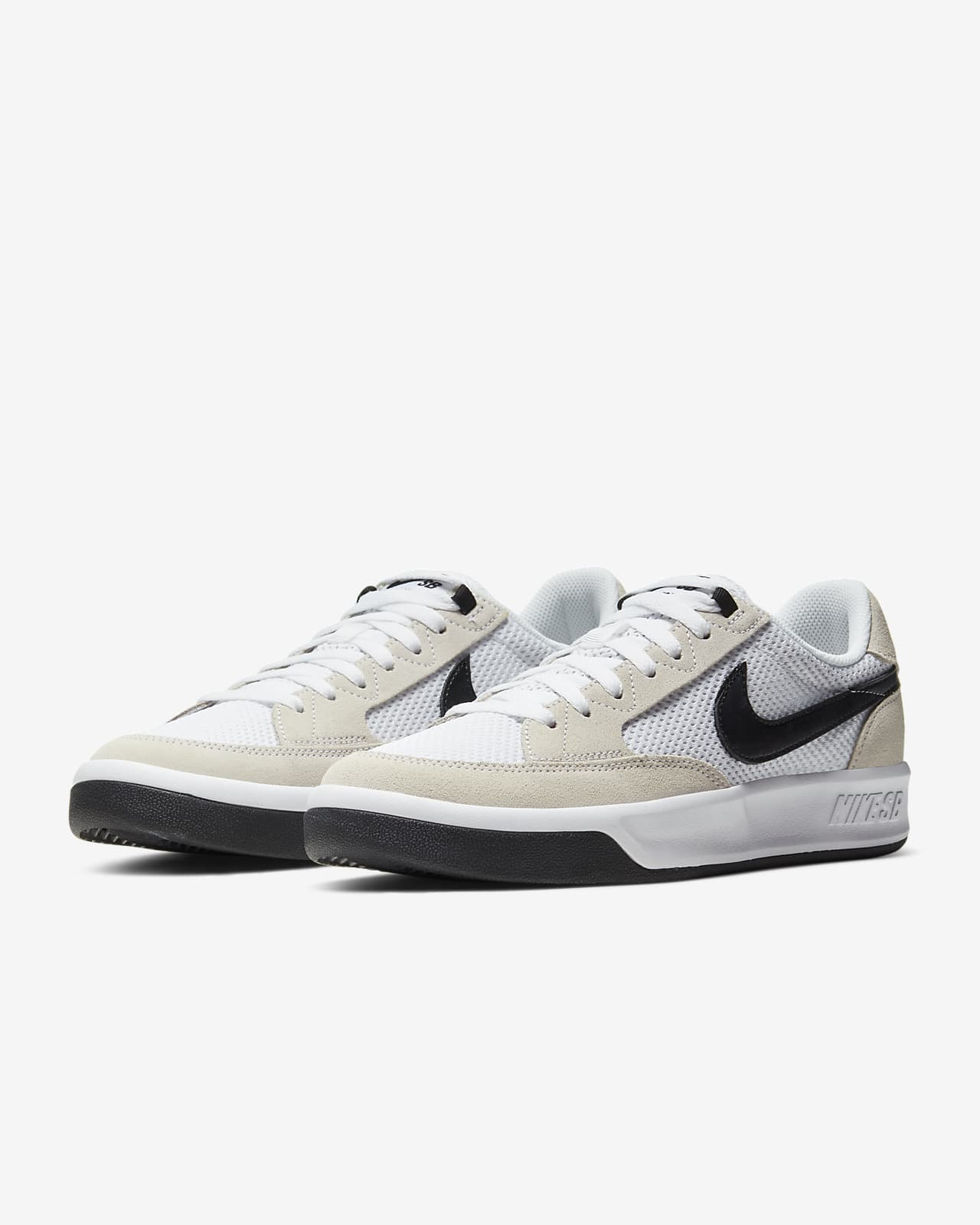 Nike SB Bruin React T skatesko. Nike NO