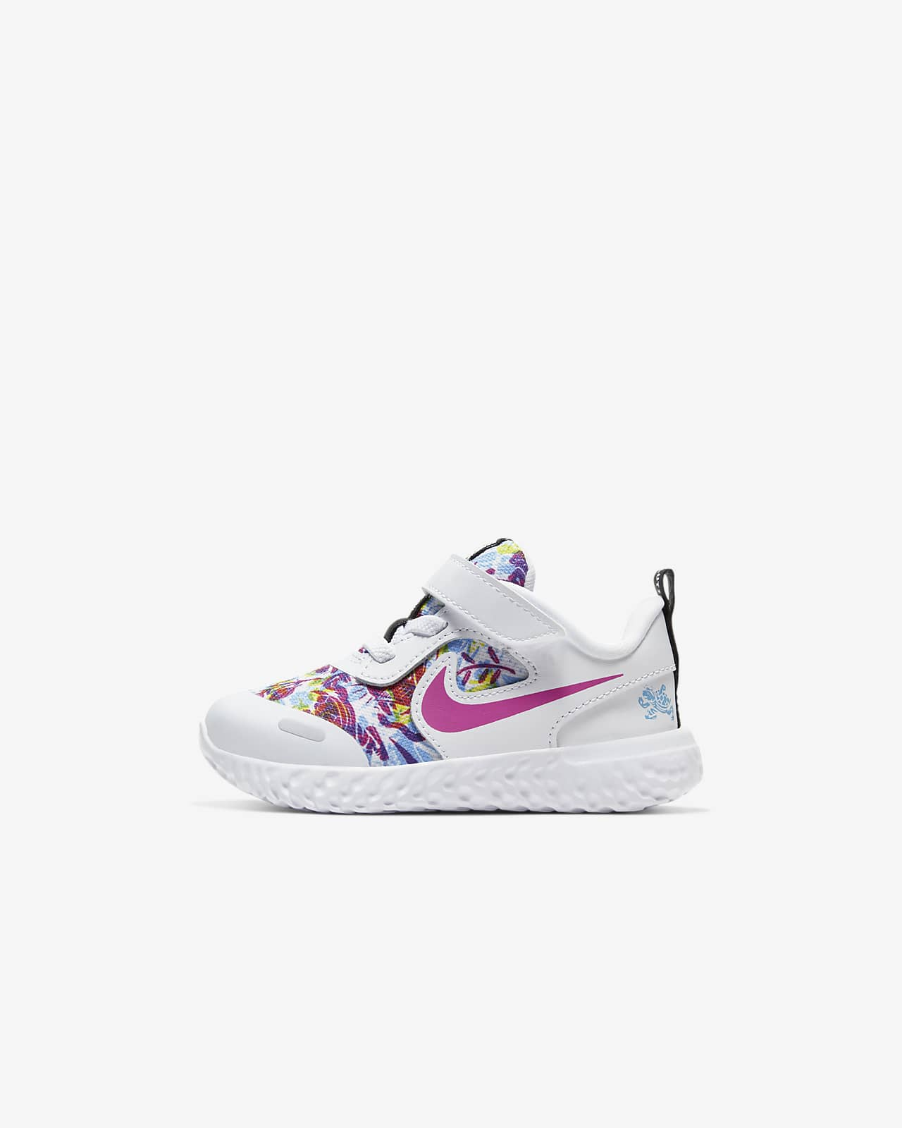 Nike Revolution 5 Fable Baby and Toddler Shoe
