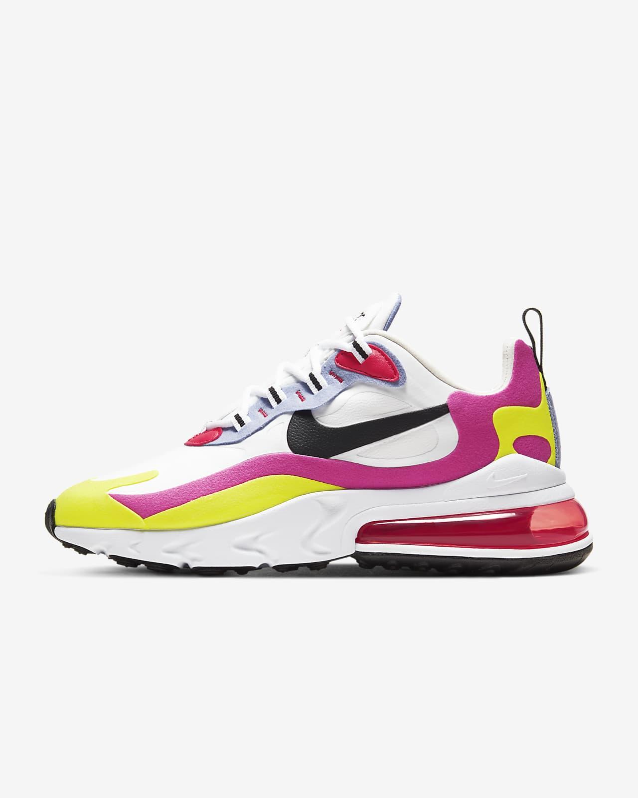 nike air max 270 mujer zapatillas nuevas