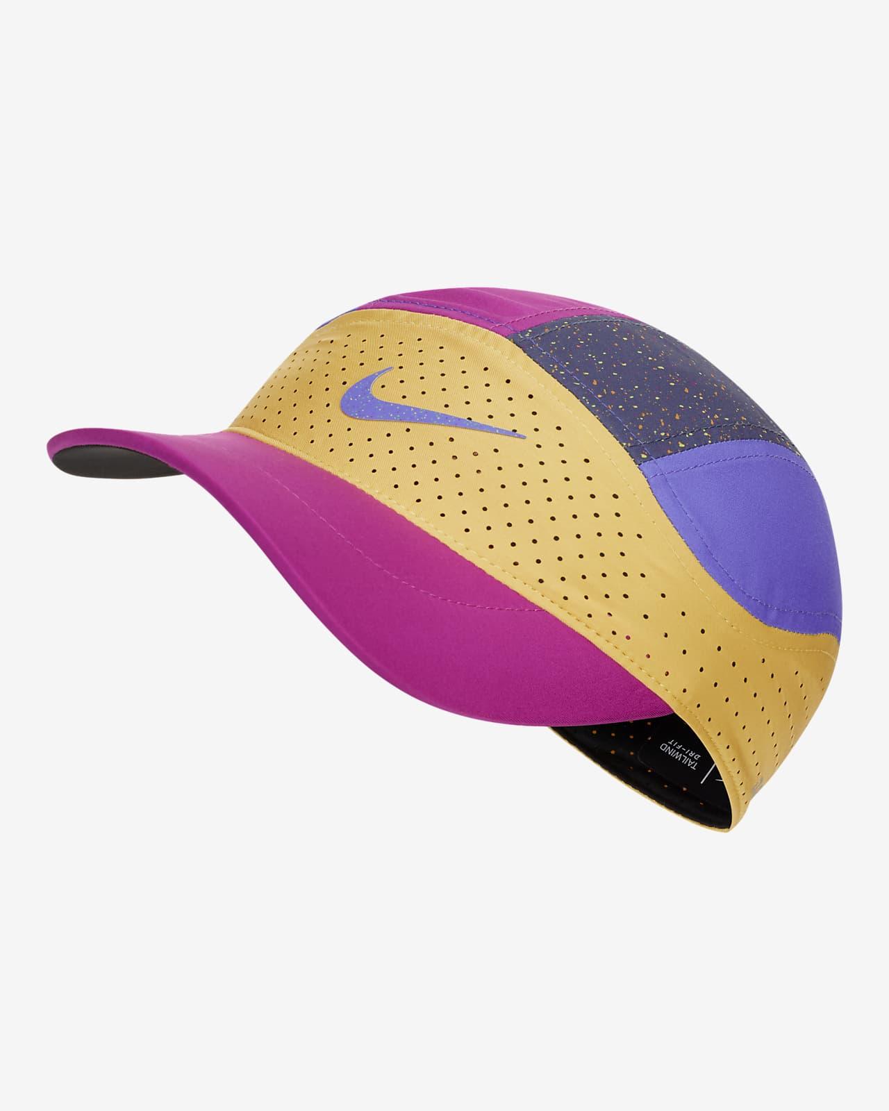 Nike Dri-FIT AeroBill Tailwind Women's Running Cap