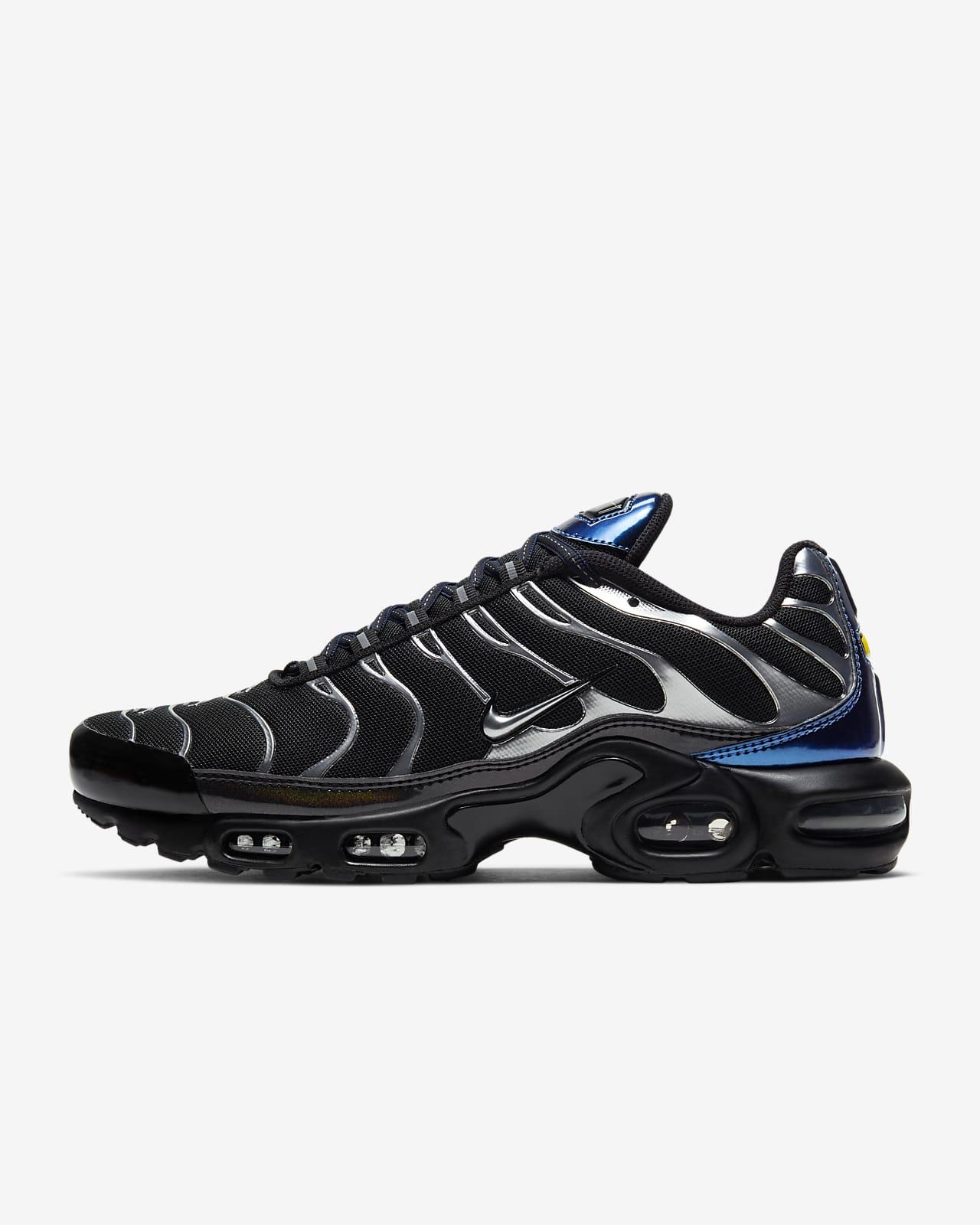 Nike Air Max Plus Men's Shoe. Nike CH