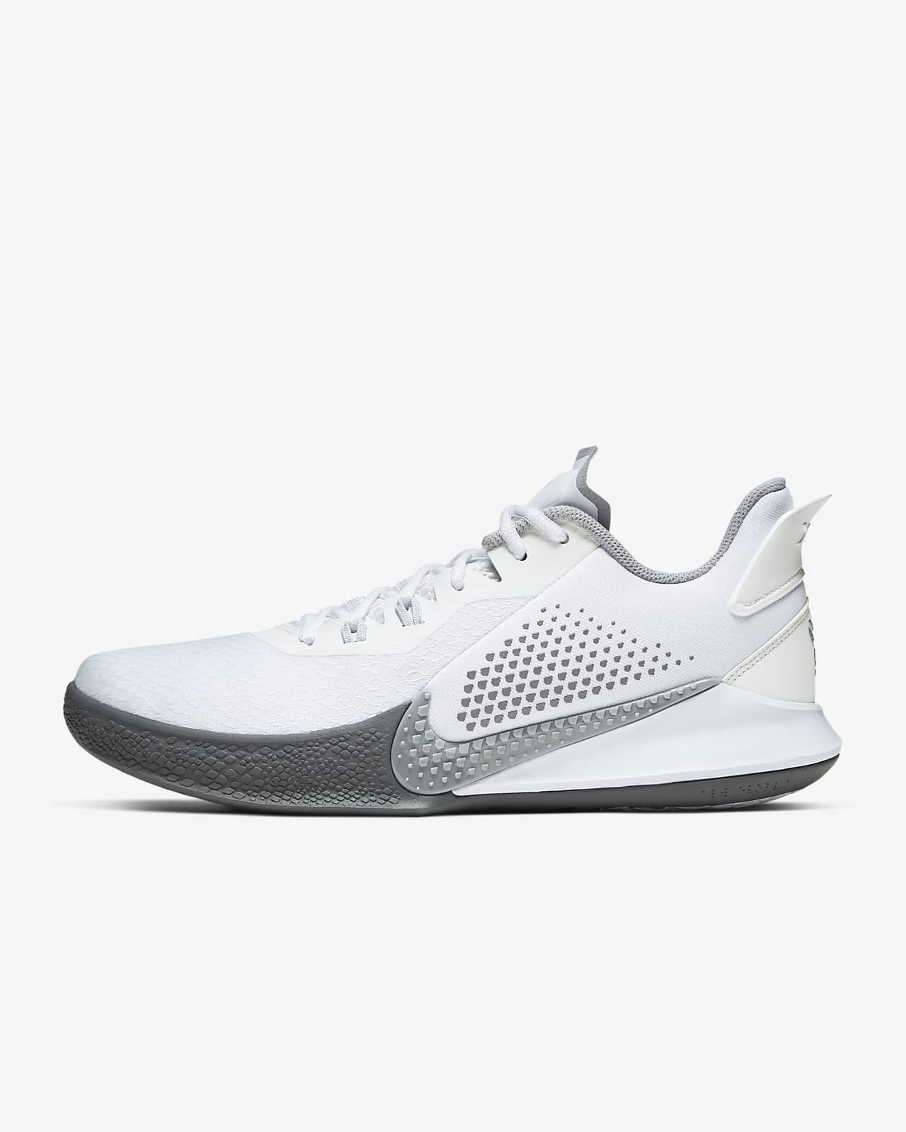 Mamba Fury Basketball Shoe. Nike NL