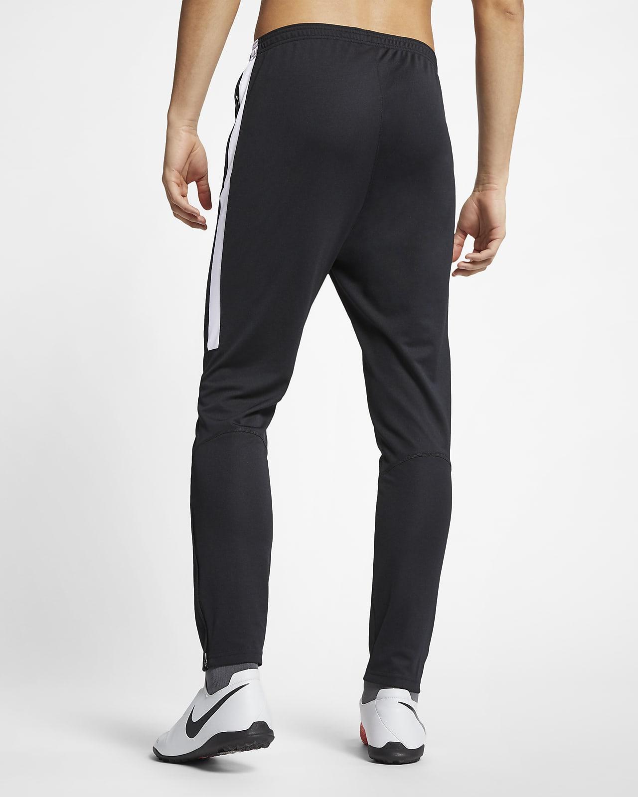 prefacio exceso Tranvía  Nike Dri-FIT Academy Men's Soccer Pants. Nike.com