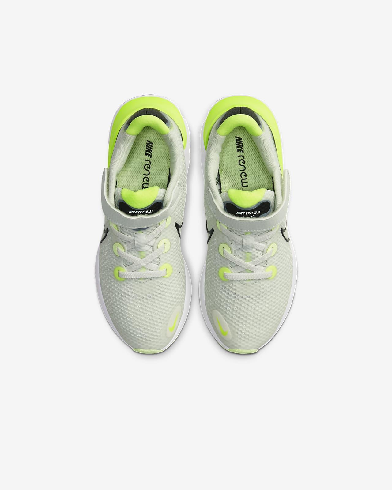 Nike Renew Run Little Kids' Shoe. Nike.com