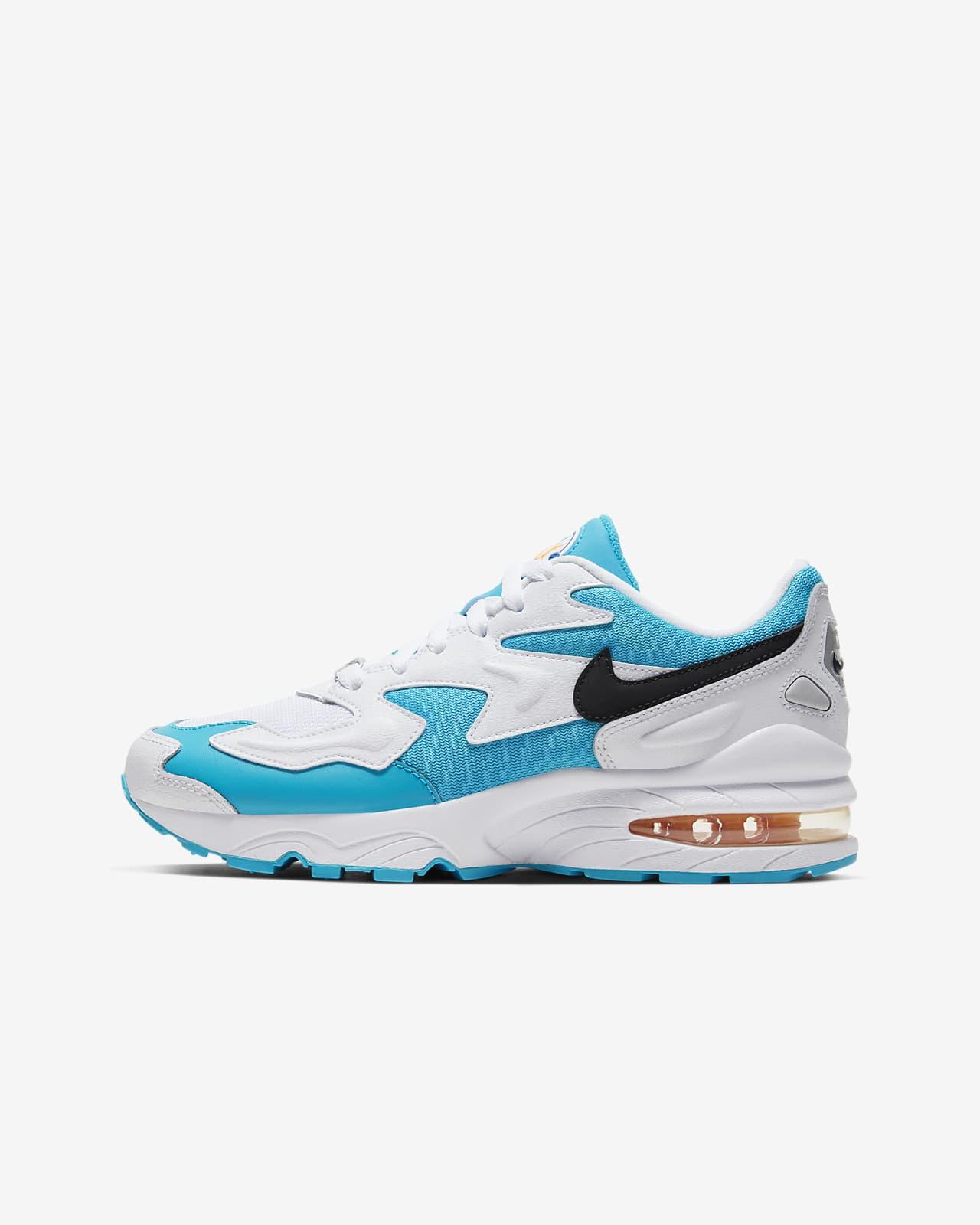 Nike Air Max2 Light Big Kids' Shoe