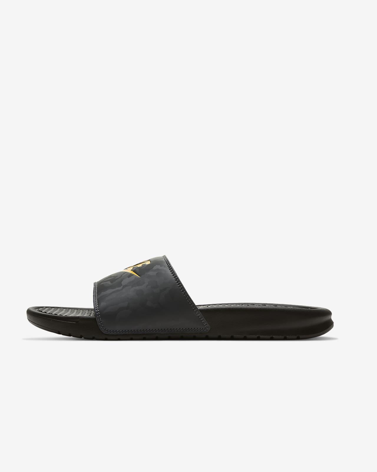 Nike Benassi JDI 男款拖鞋