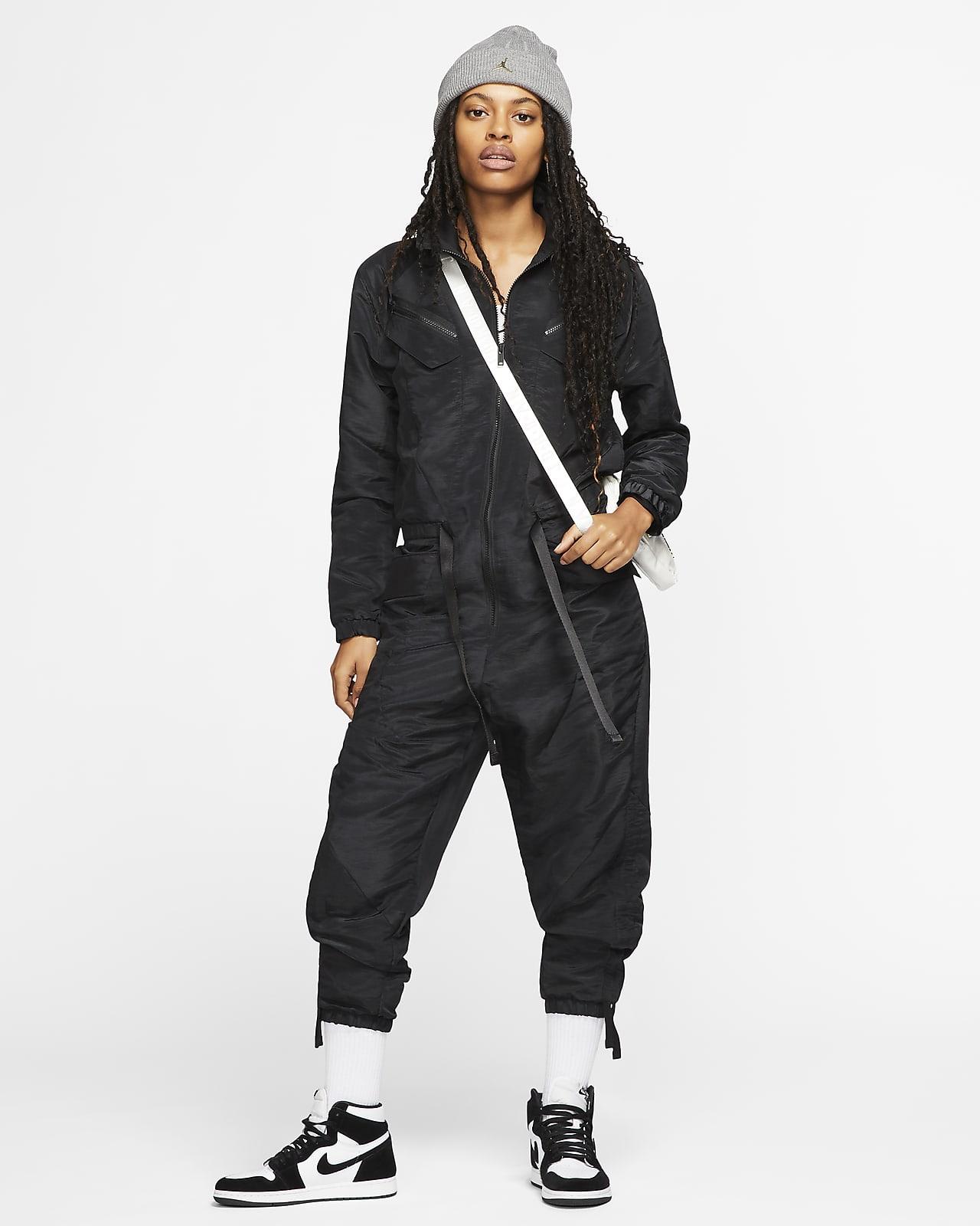 Jordan Women's Flight Suit. Nike ZA