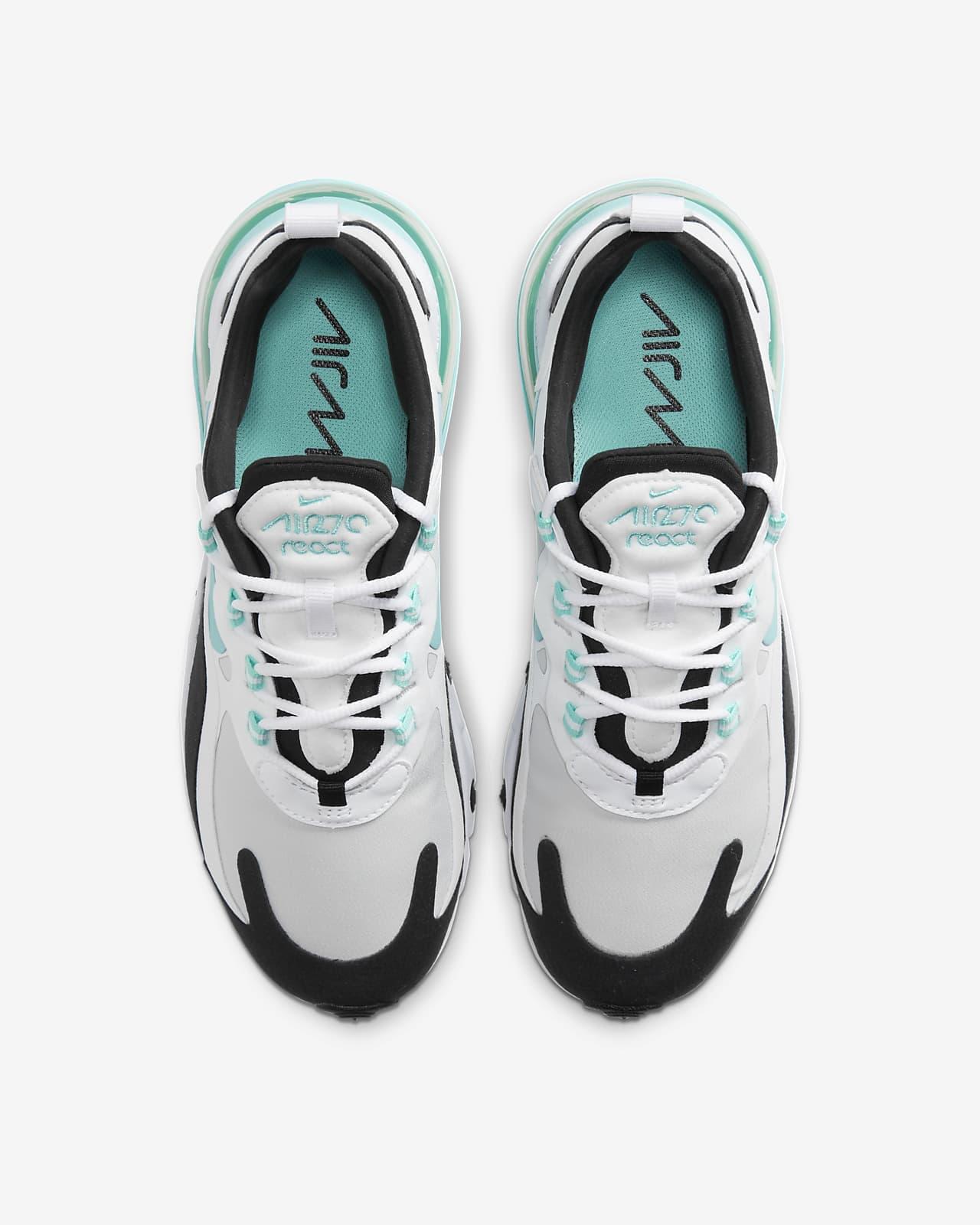 zapatillas nike air mujer 270