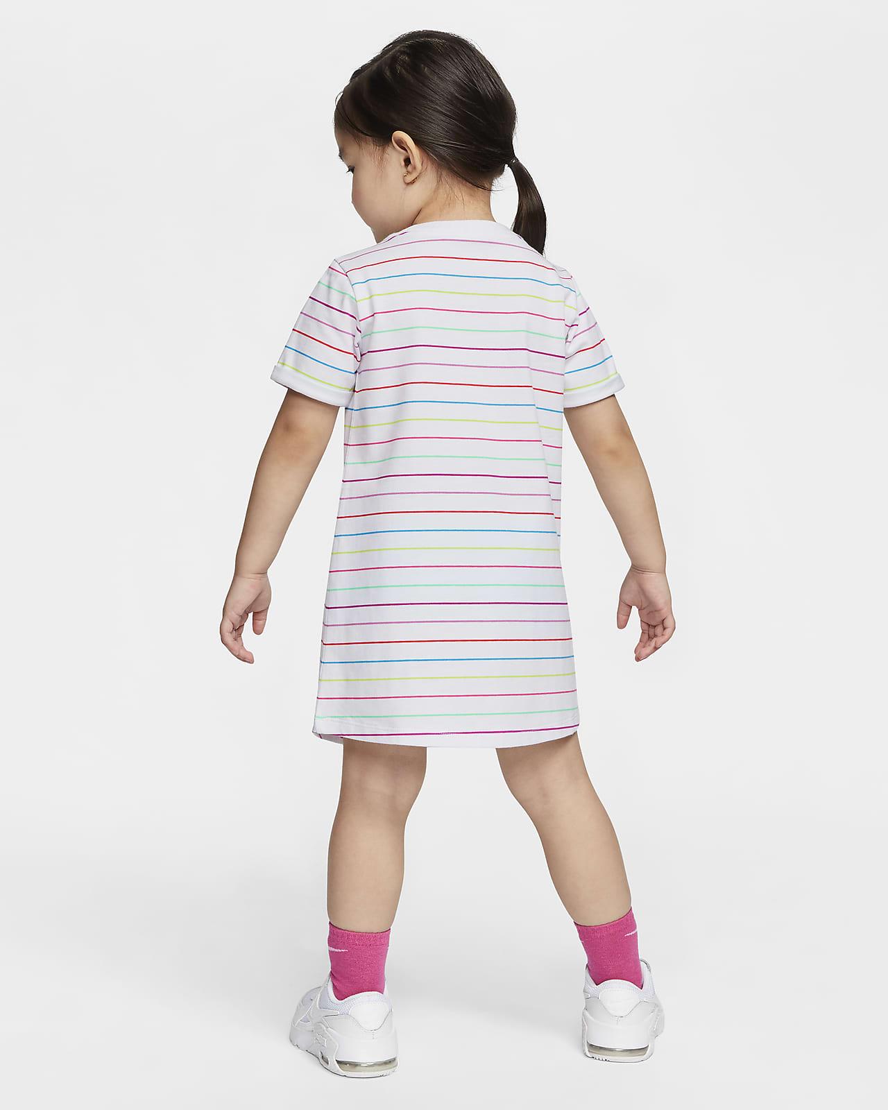 nike sportswear kleid für kleinkinder