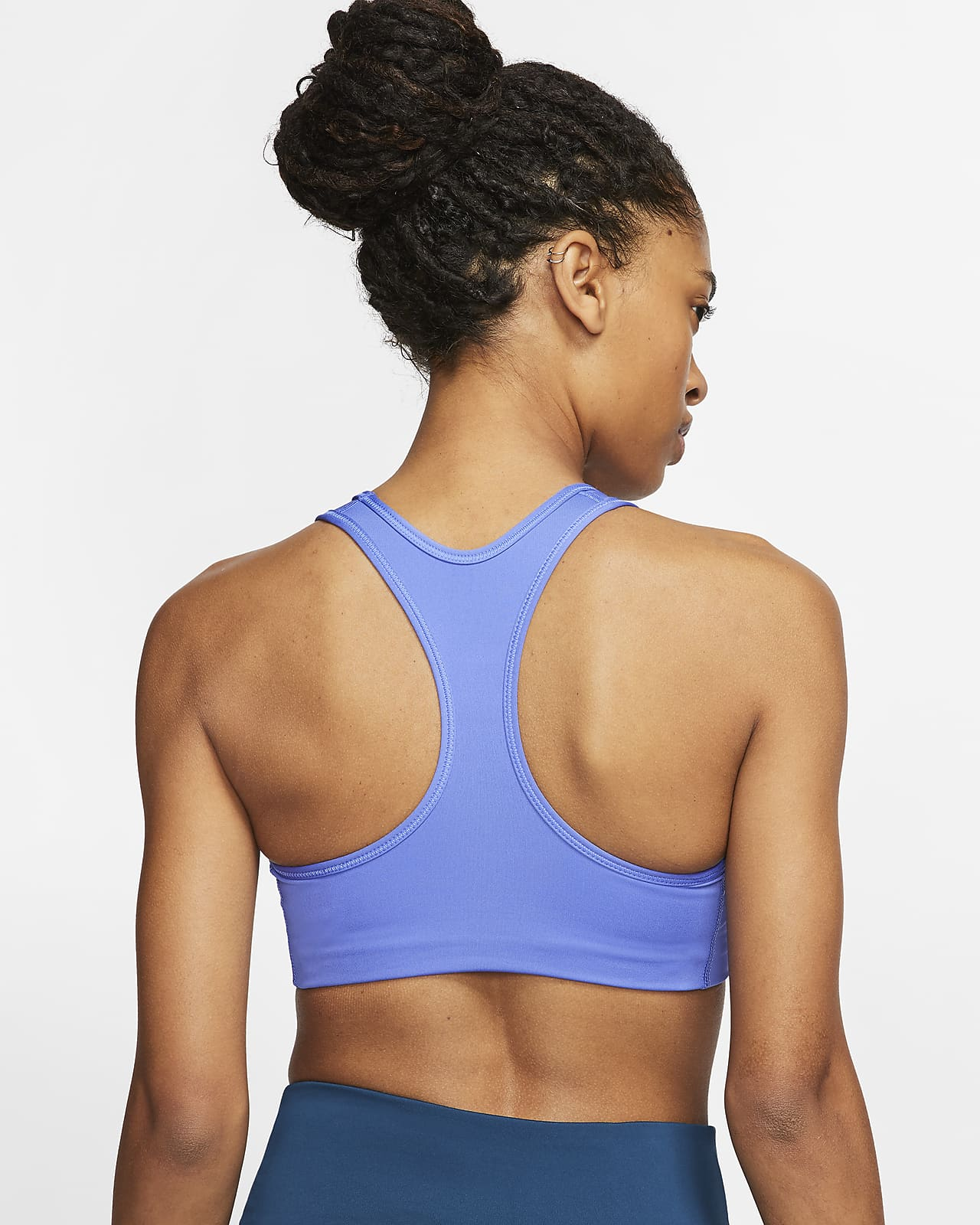 Nike Swoosh Women S Medium Support Non Padded Sports Bra Nike Com