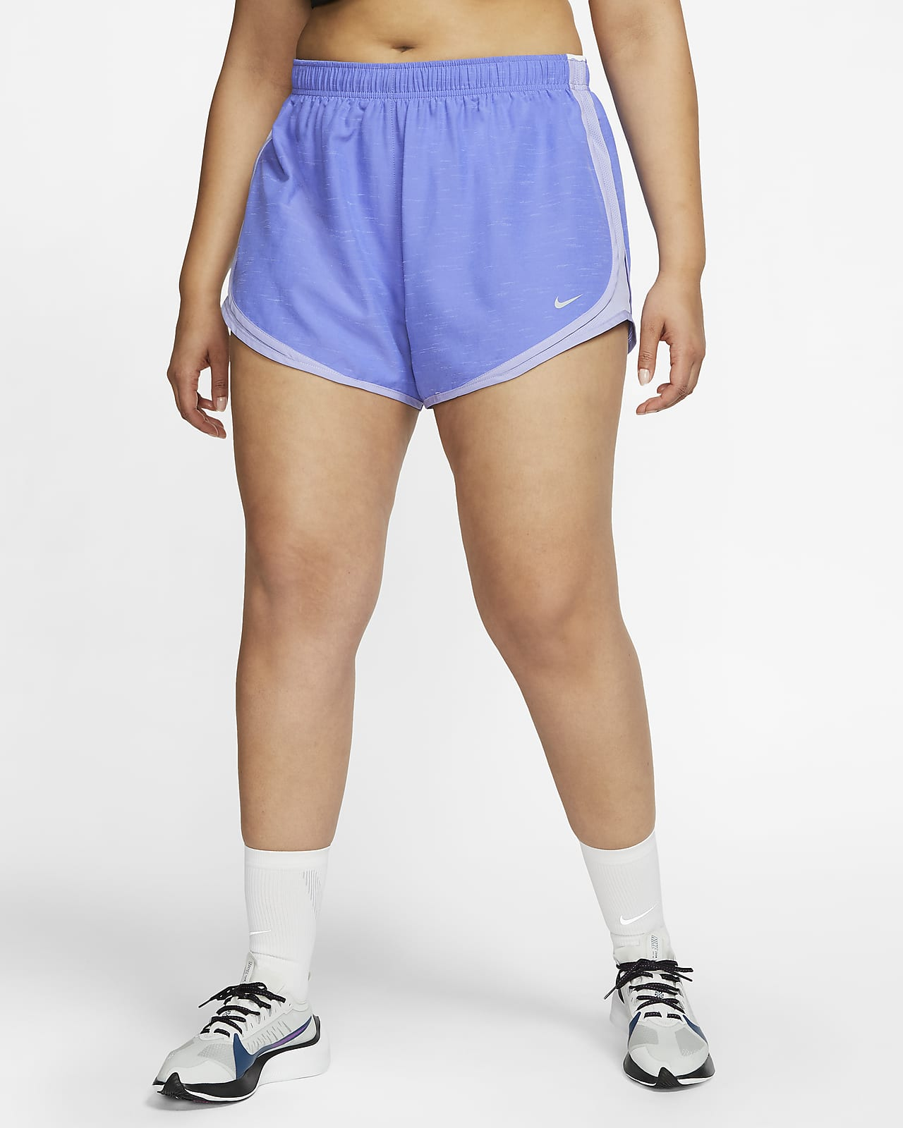 "Nike Tempo (Plus Size) Women's 3"" Running Shorts"