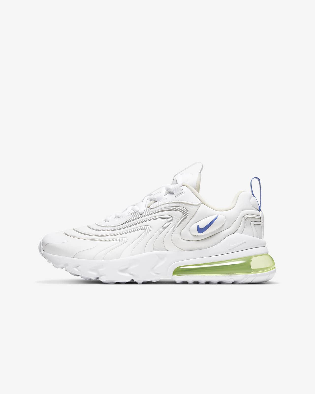 Nike Air Max 270 React ENG cipő nagyobb gyerekeknek