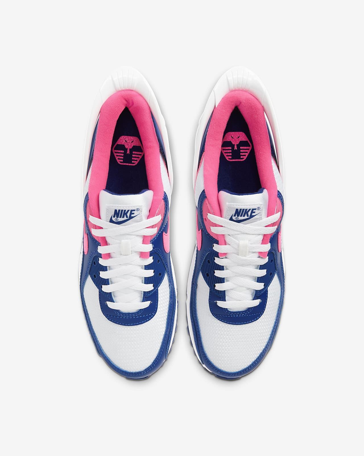 Nike Air Max 90 FlyEase Shoe. Nike LU