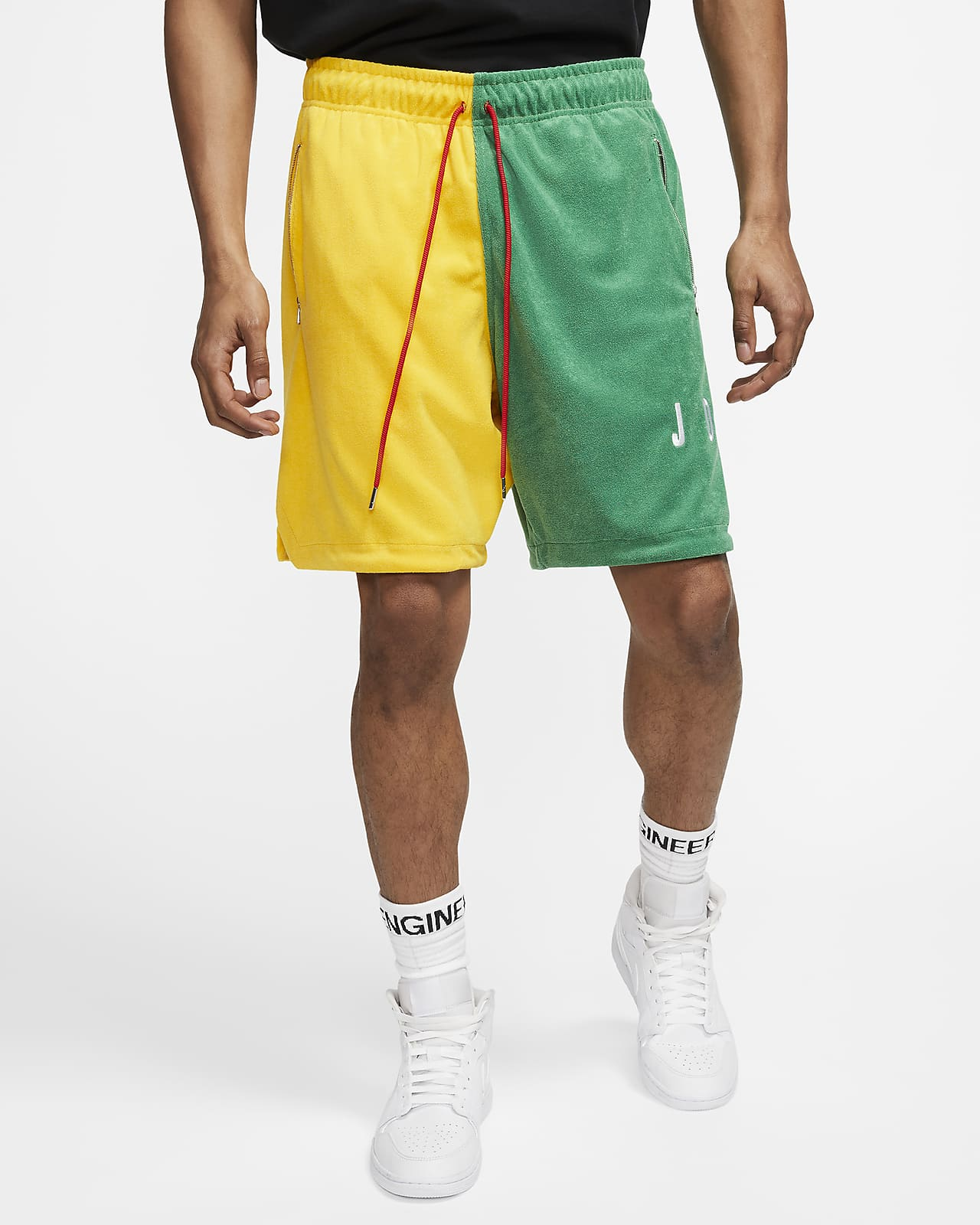 Jordan Sport DNA Herrenshorts
