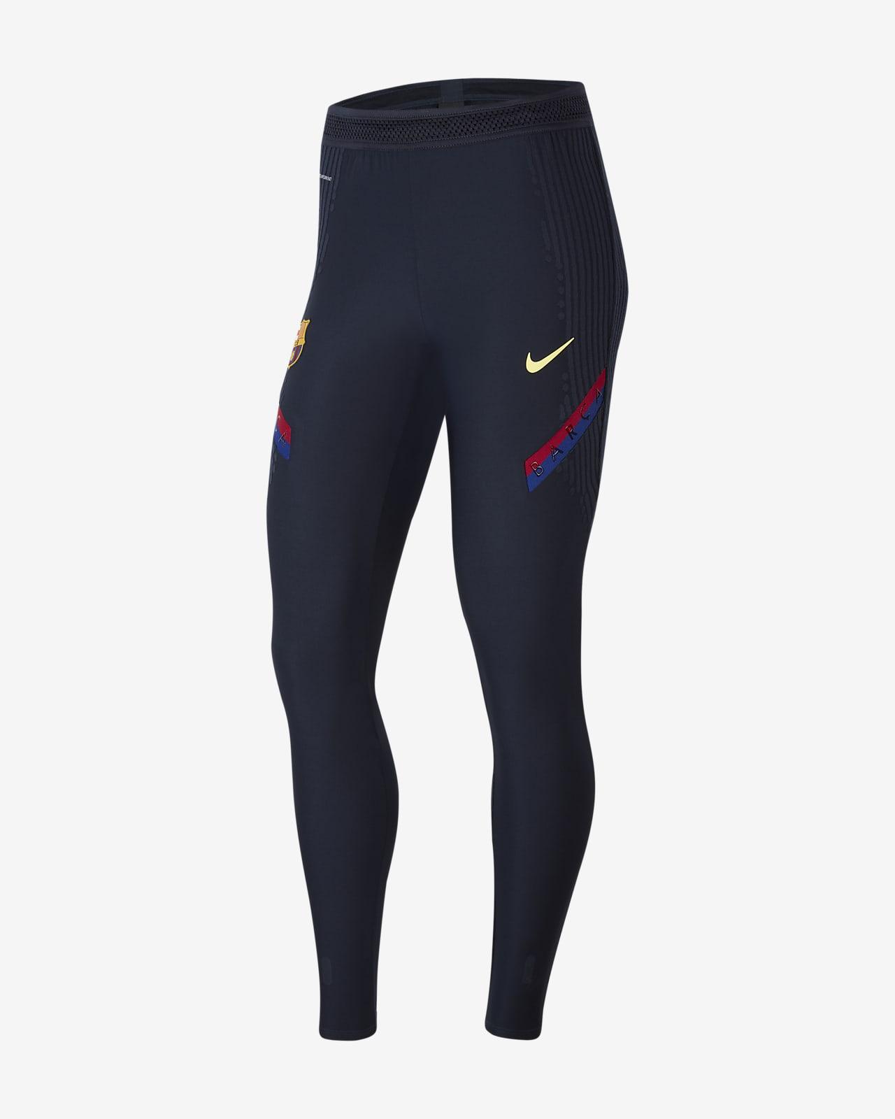 Nike VaporKnit FC Barcelona Strike fotballbukse til dame
