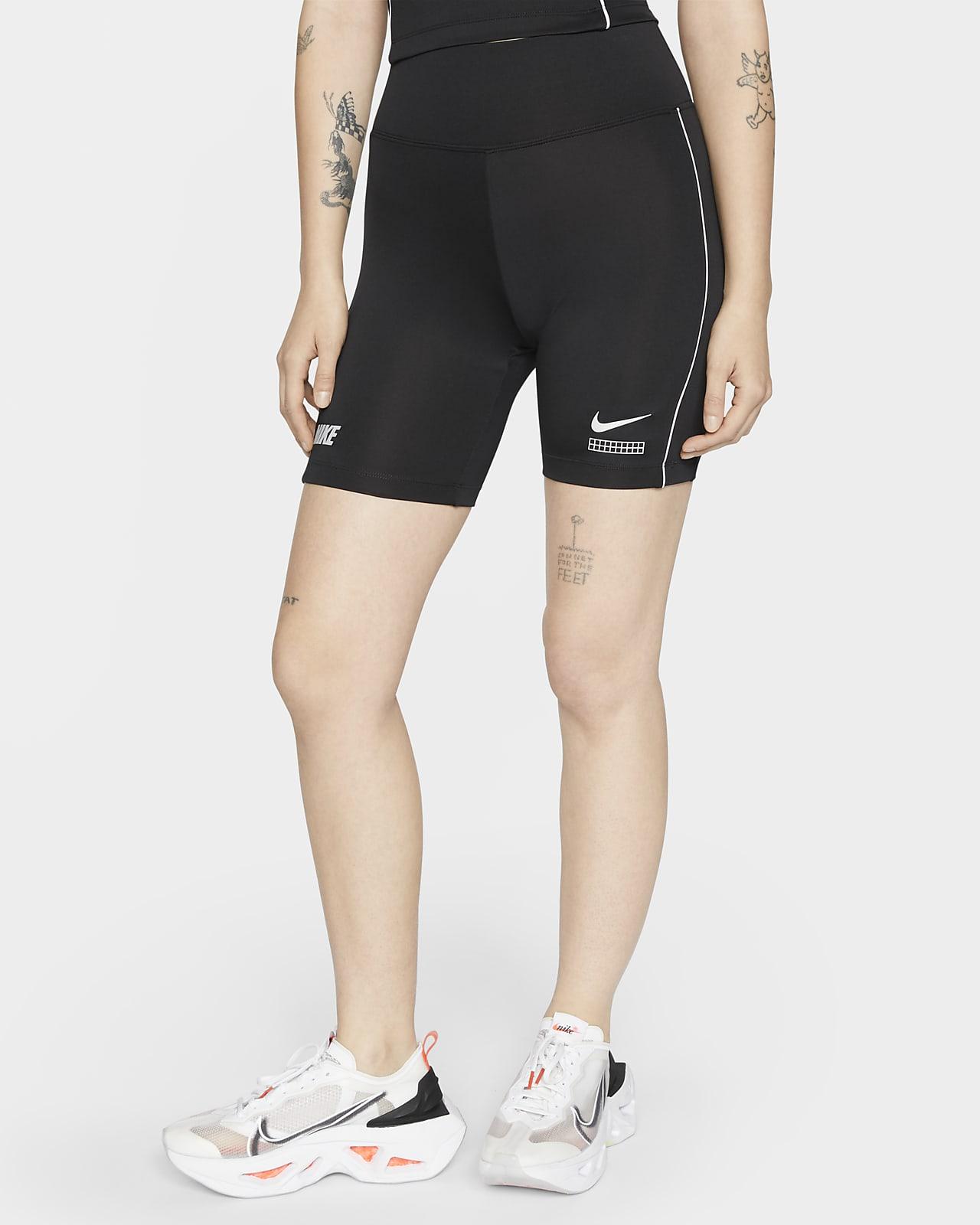 Nike Sportswear DNA Bike Shorts für Damen
